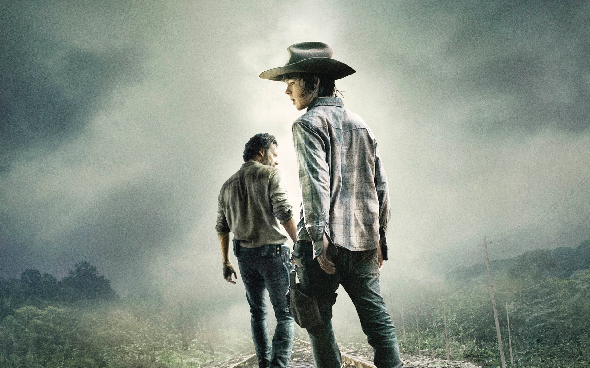The Walking Dead 2014