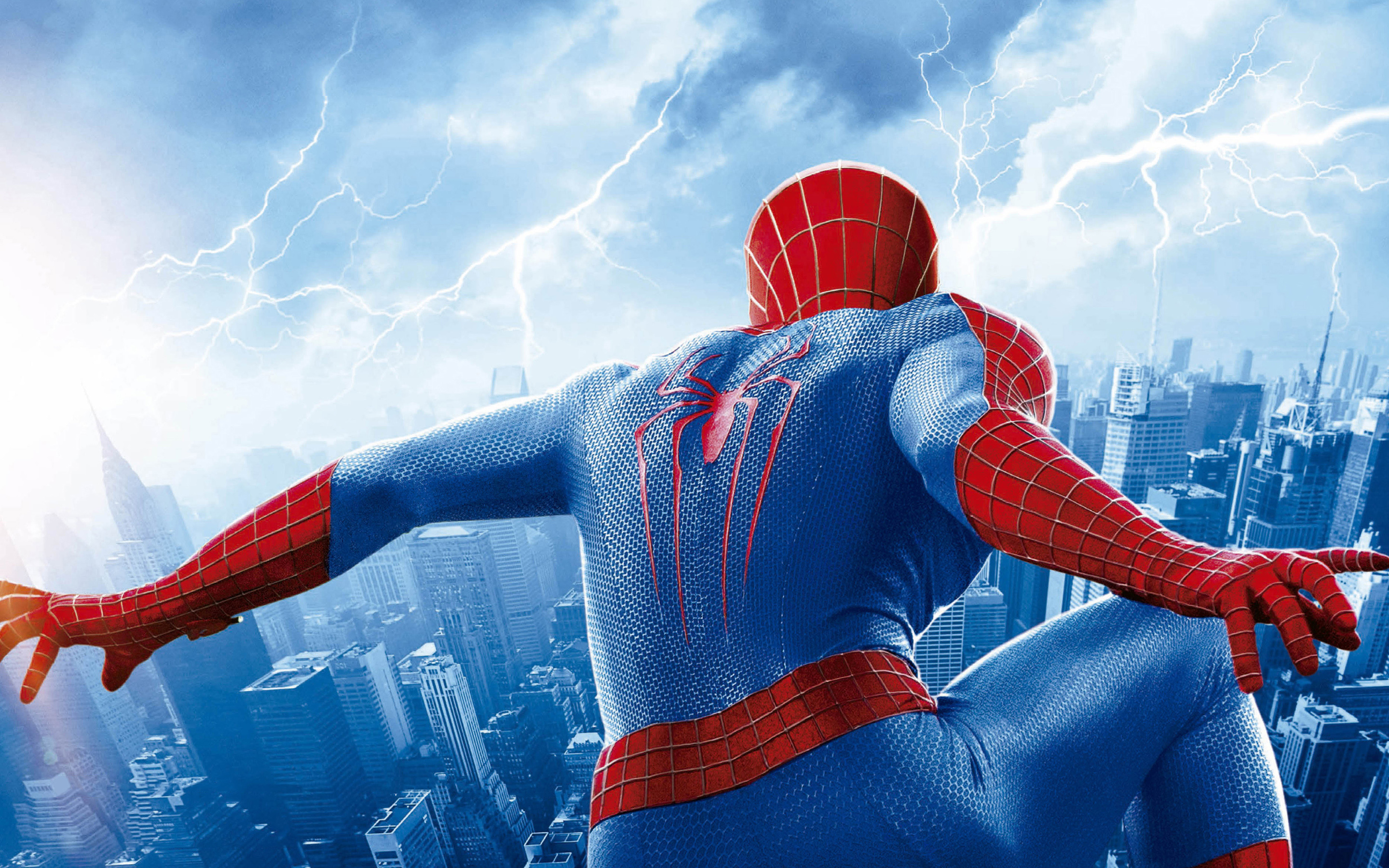 2014 The Amazing Spider Man 2 3583.33 Kb