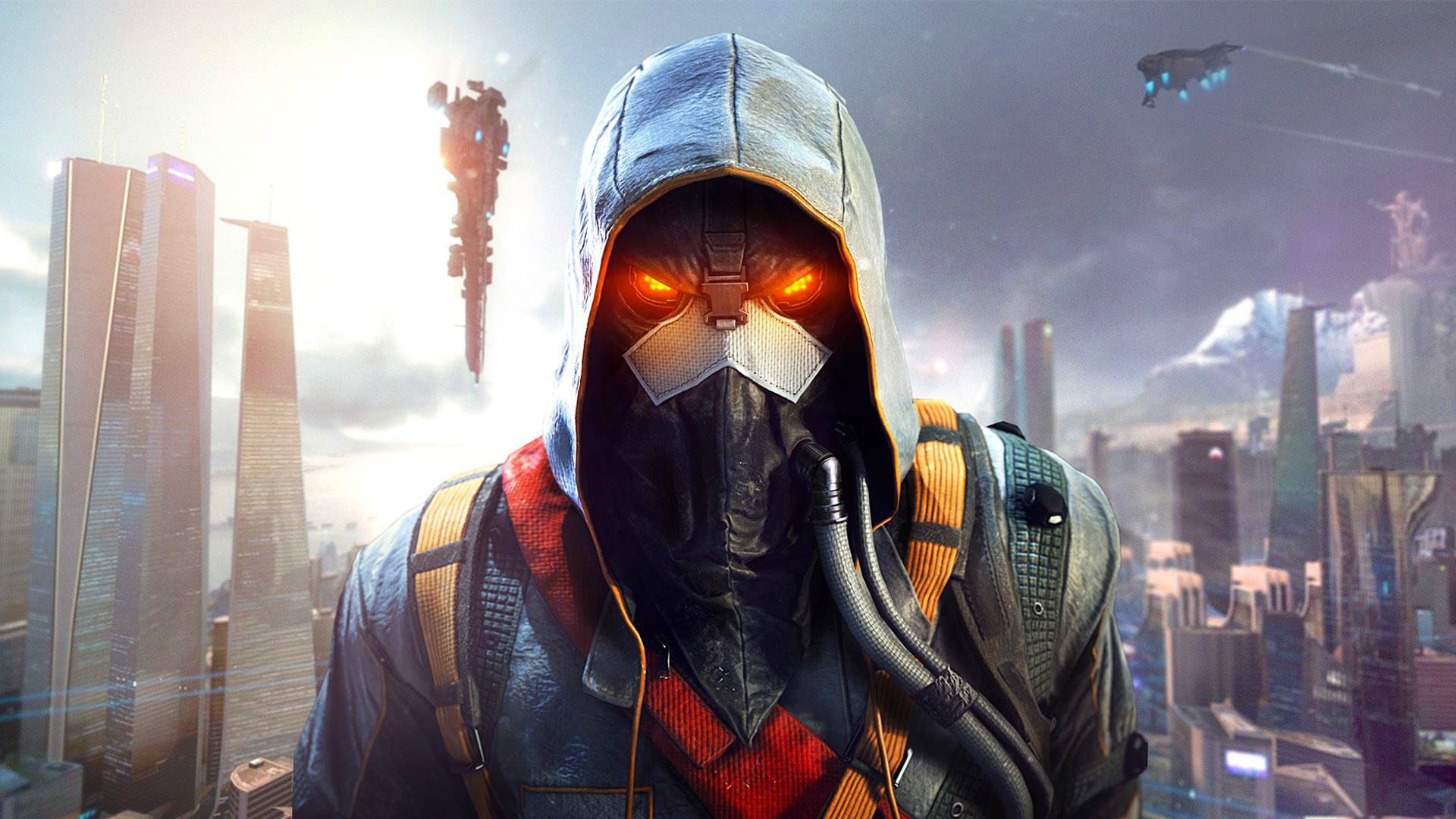 Killzone Shadow Fall 626.27 Kb