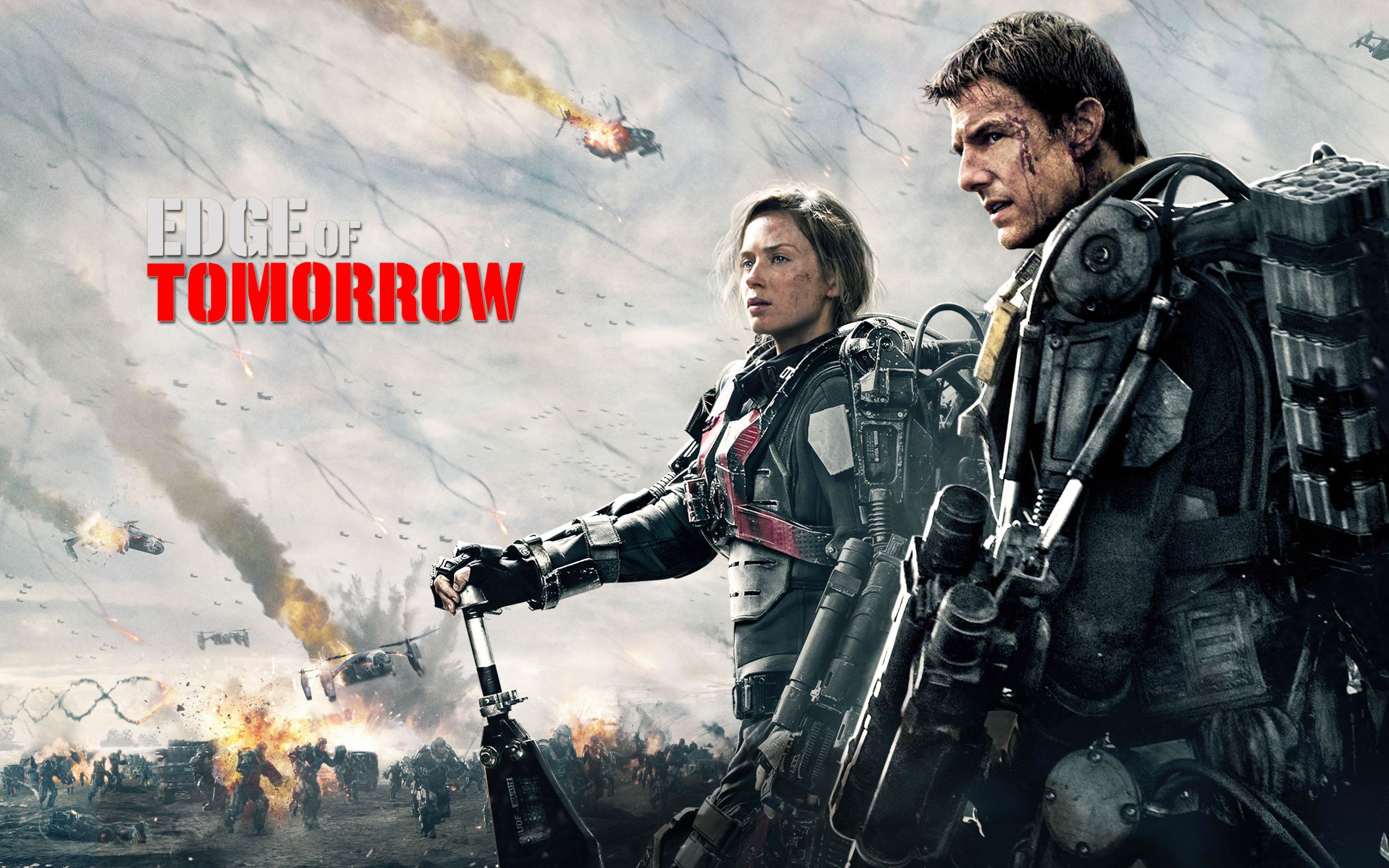 Edge of Tomorrow 2284.93 Kb