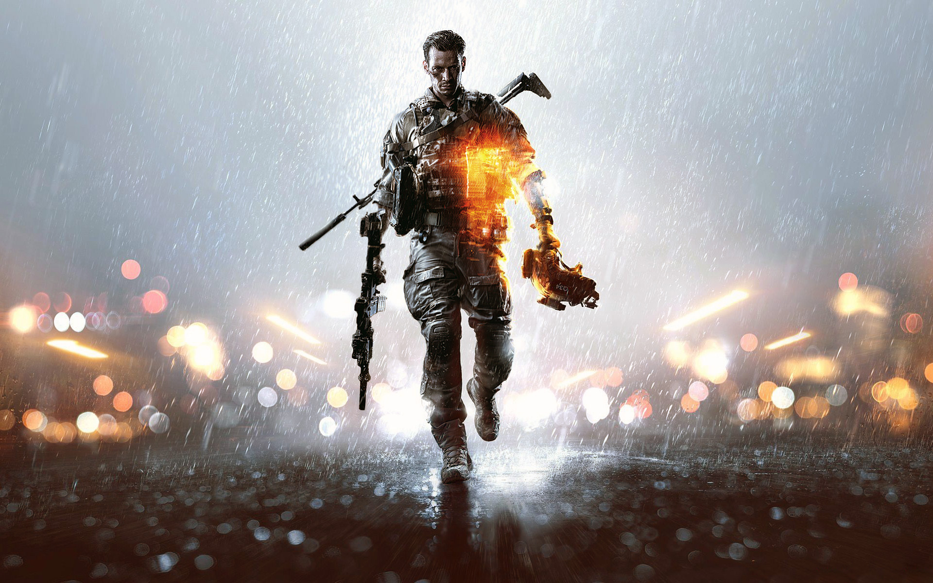 Battlefield 4 New 2418.54 Kb