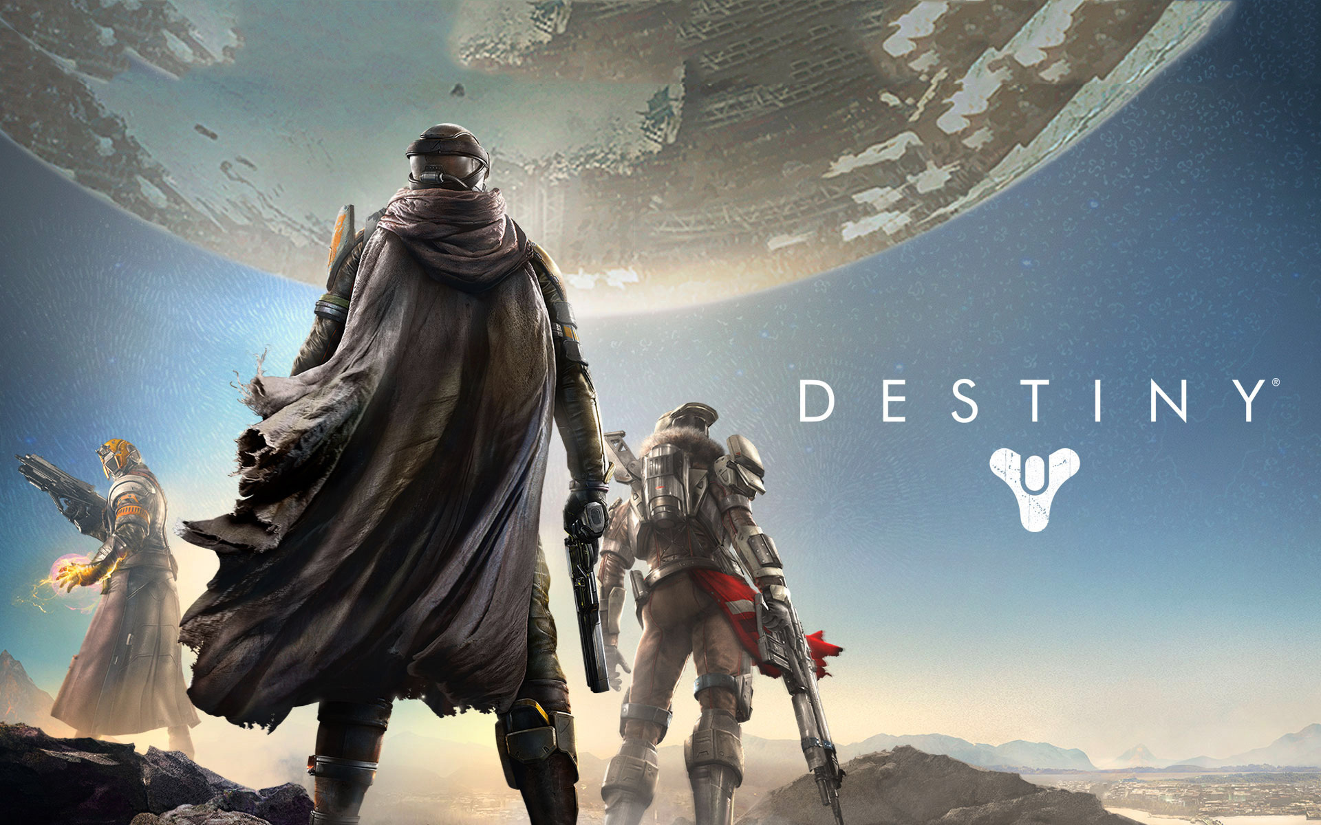 Destiny 2014 Game 2480.42 Kb