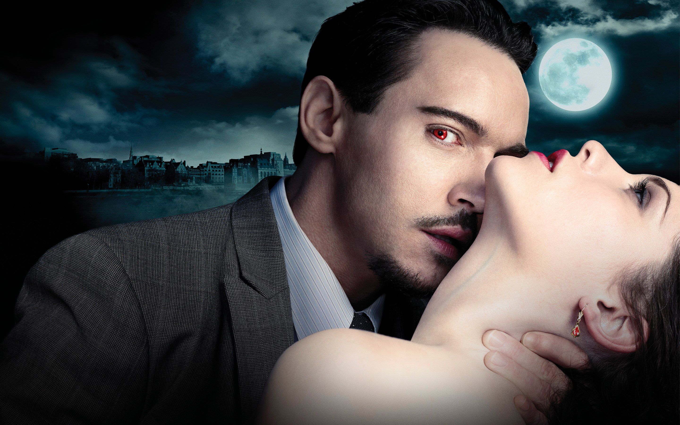 Dracula NBC Series 2916.22 Kb