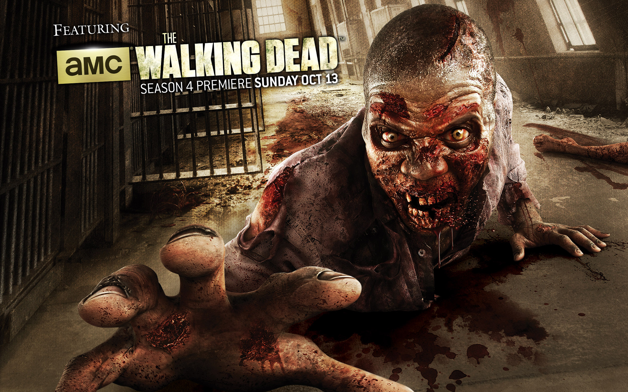 2013 The Walking Dead Season 4 1763.19 Kb