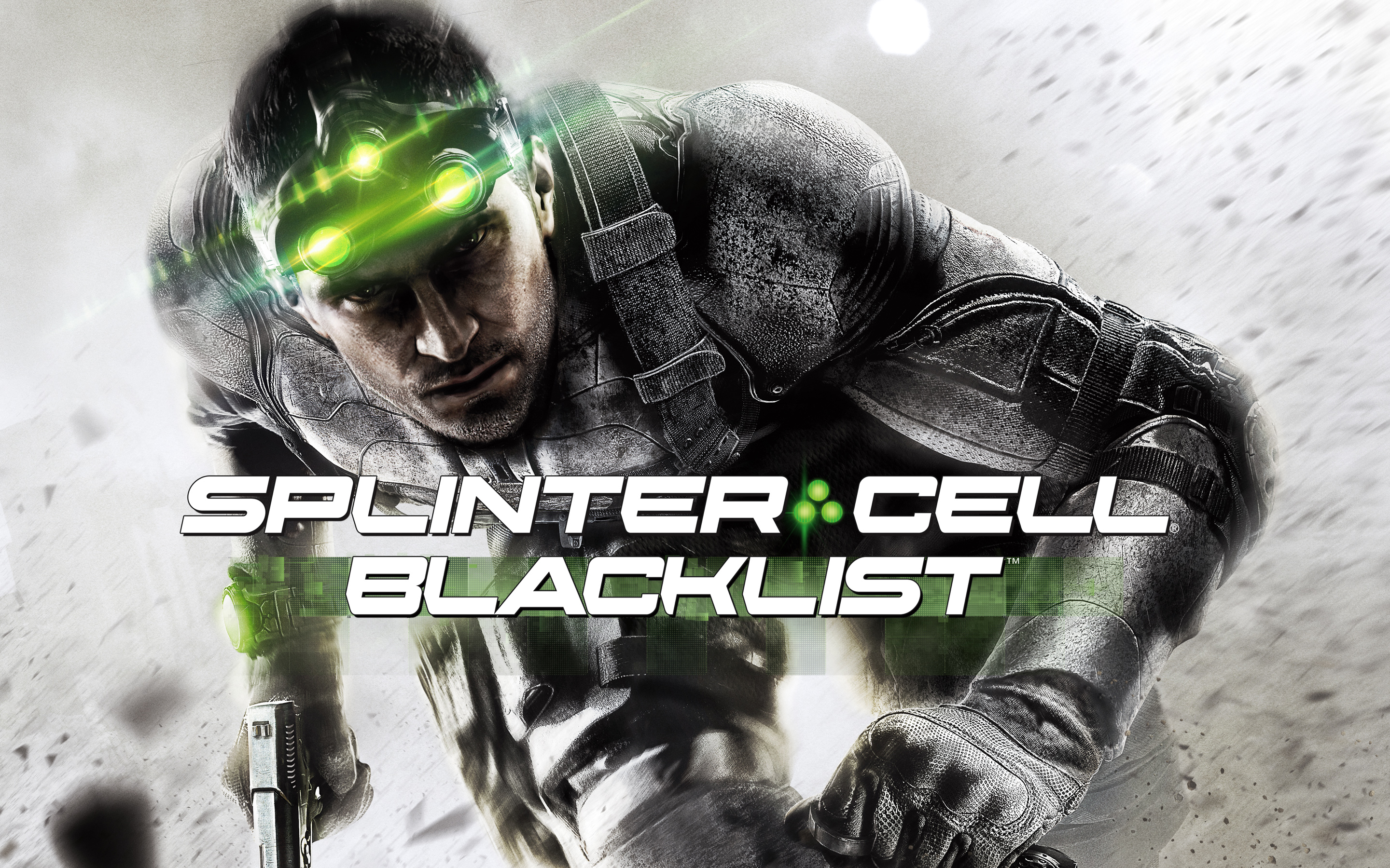 Splinter Cell Blacklist 2013 Game 706.35 Kb
