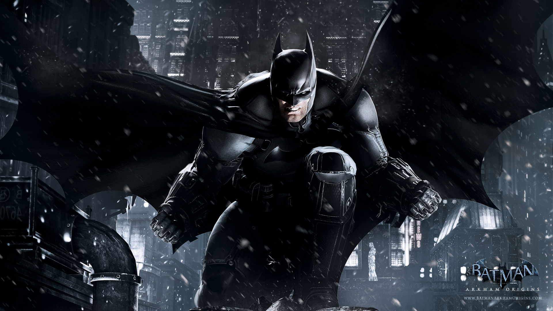 2013 Batman Arkham Origins 210.32 Kb