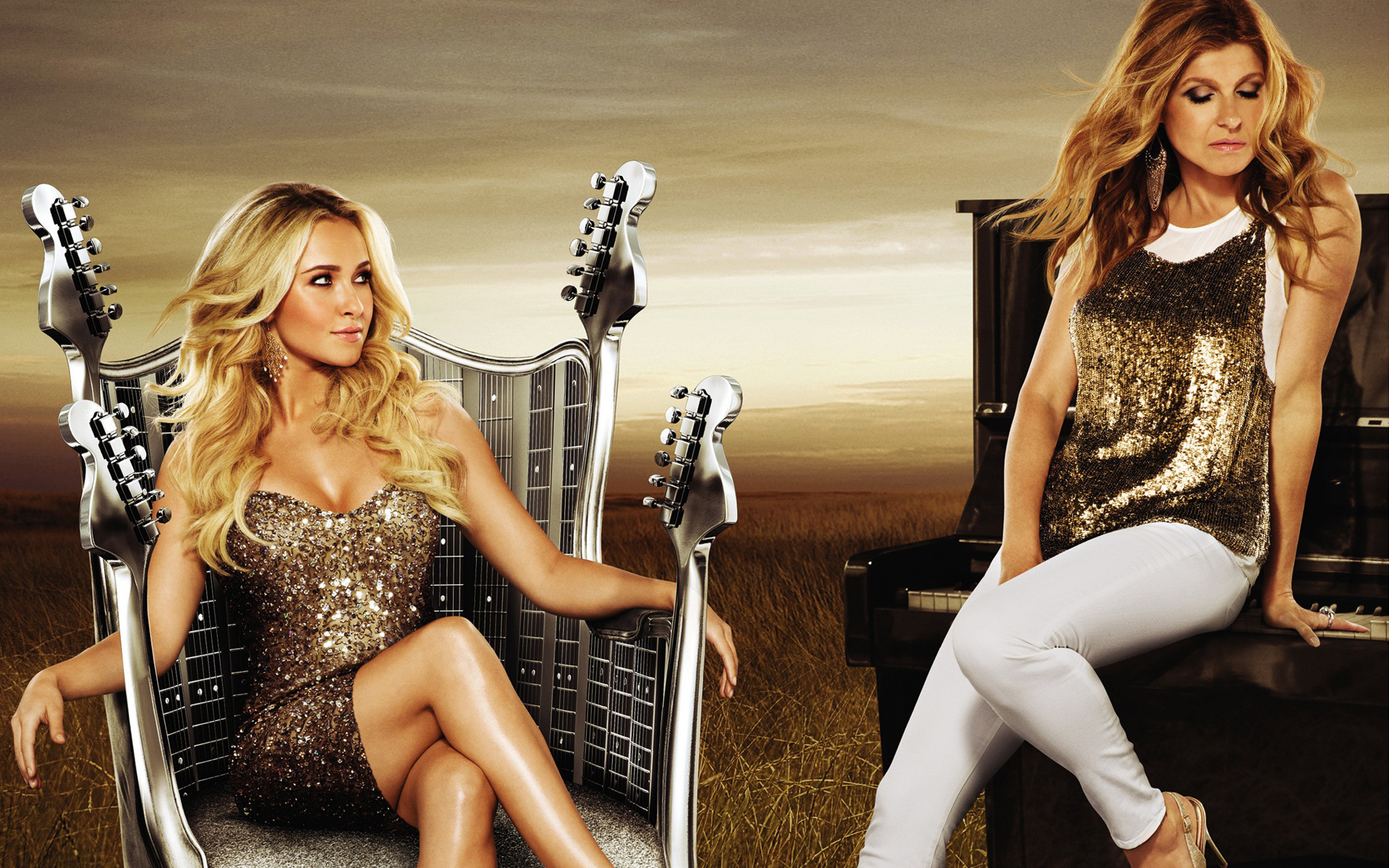 Nashville TV Series 1328.32 Kb