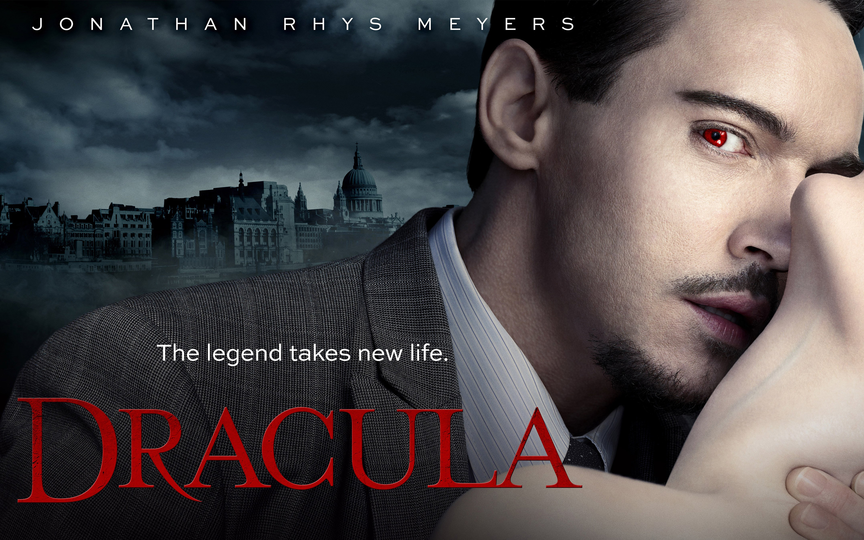Dracula TV Series 2024.99 Kb