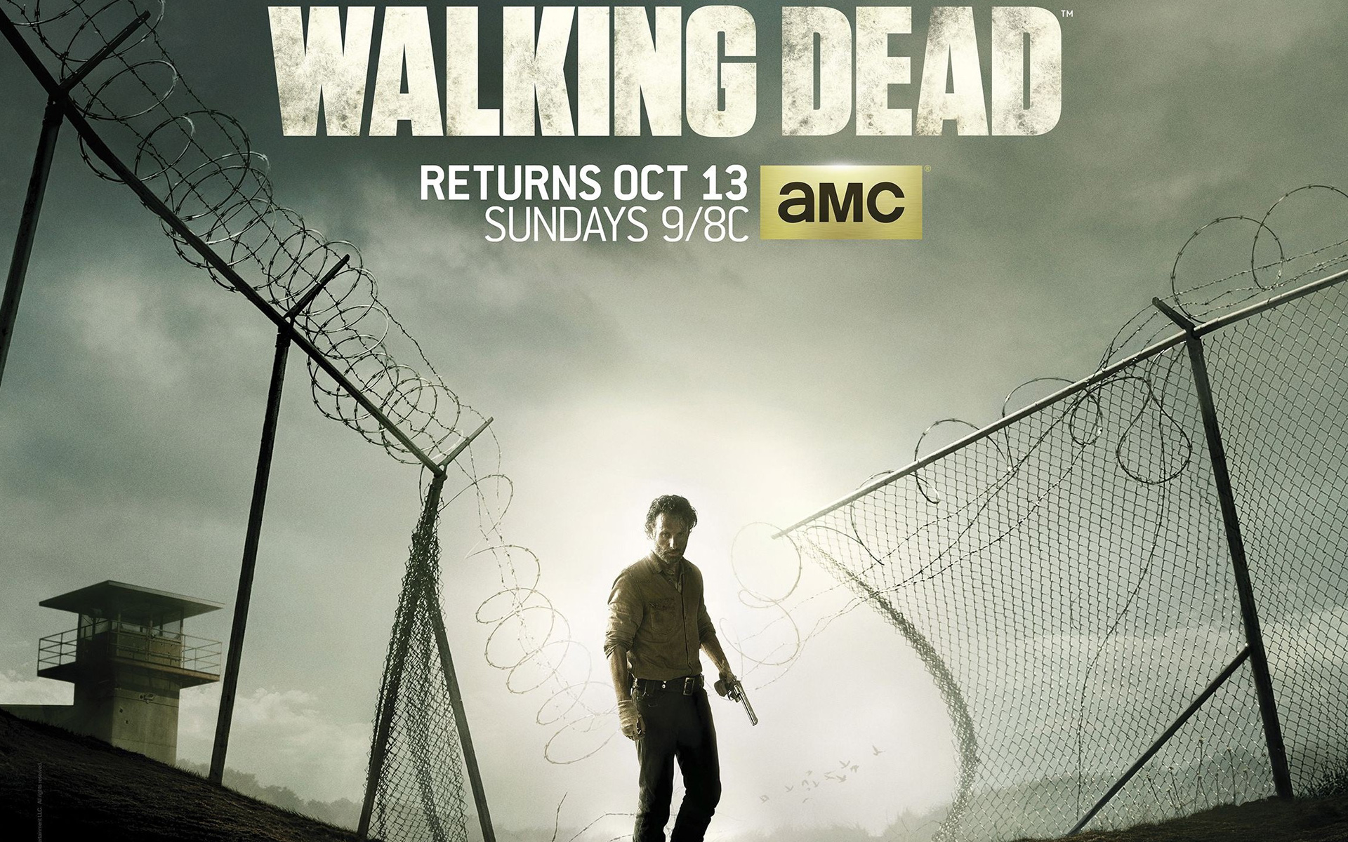 The Walking Dead Season 4 1763.19 Kb