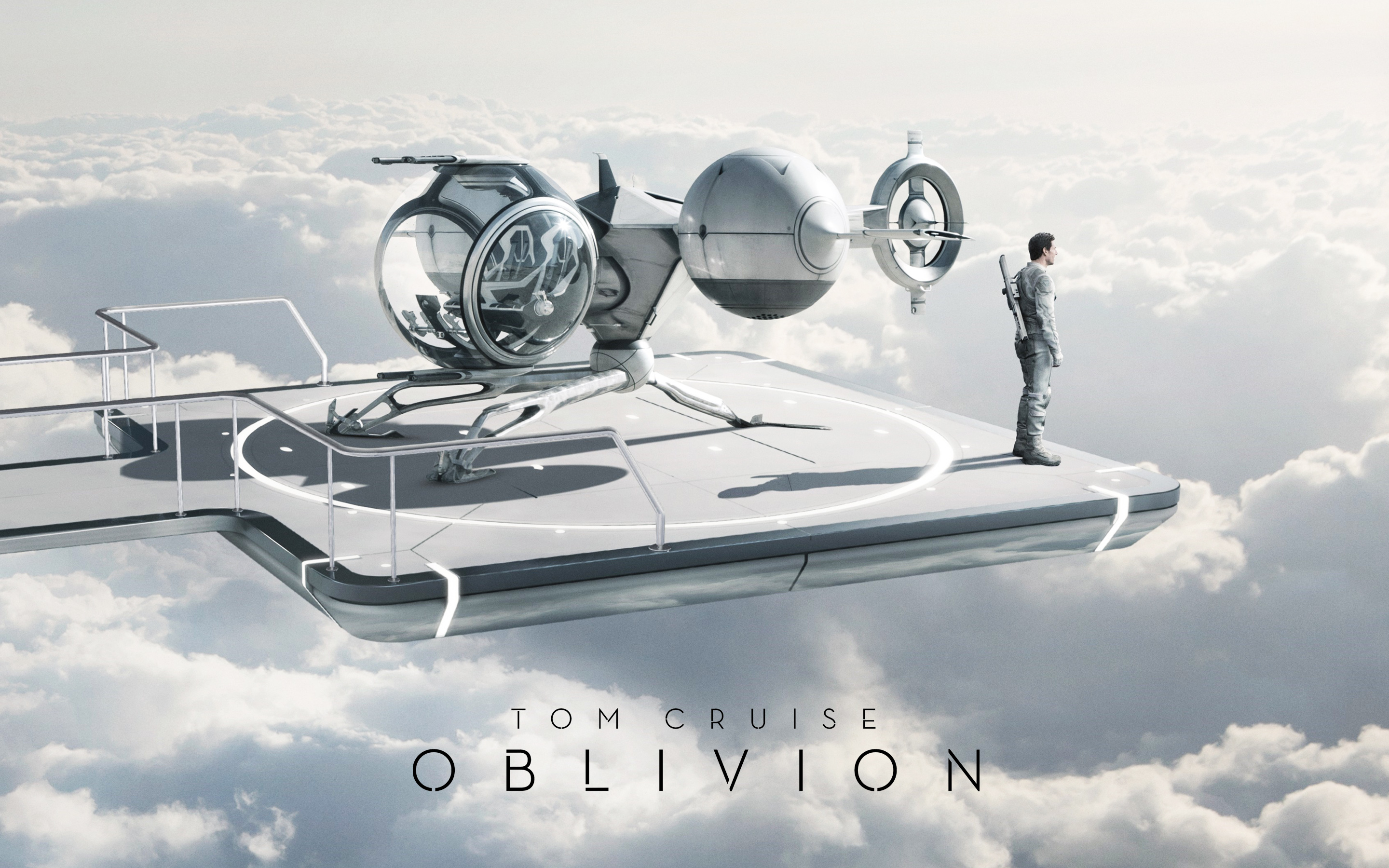 Tom Cruise Oblivion Movie