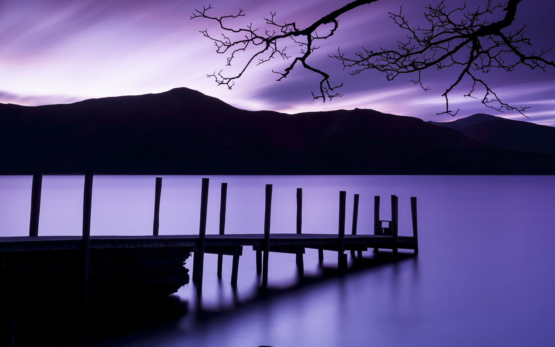 Purple Dusk 4822.48 Kb