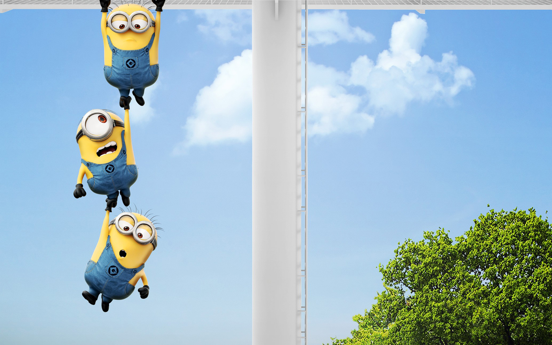 2013 Despicable Me 2 Minions 1232.16 Kb