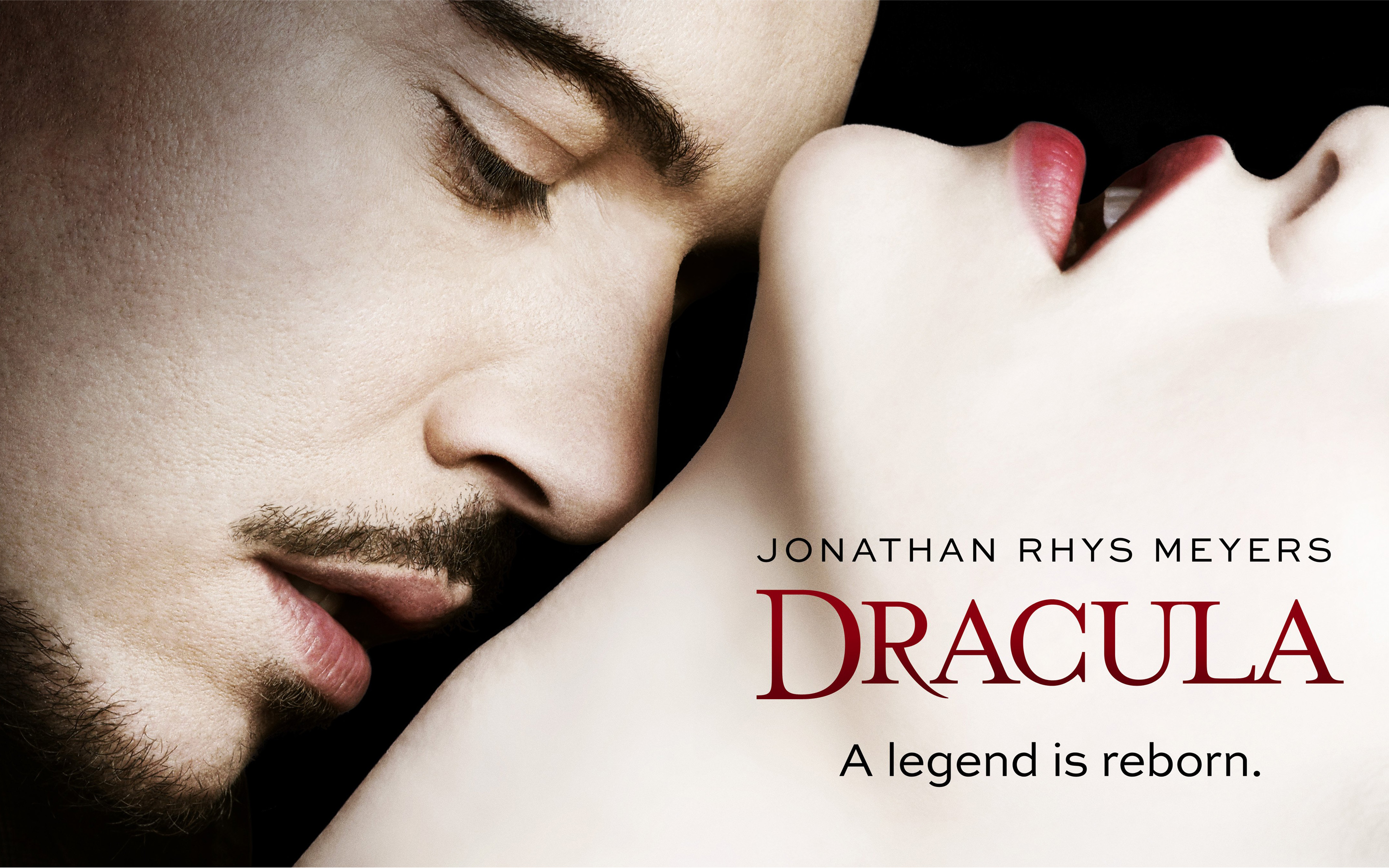 Dracula 2013 TV Series 826.32 Kb