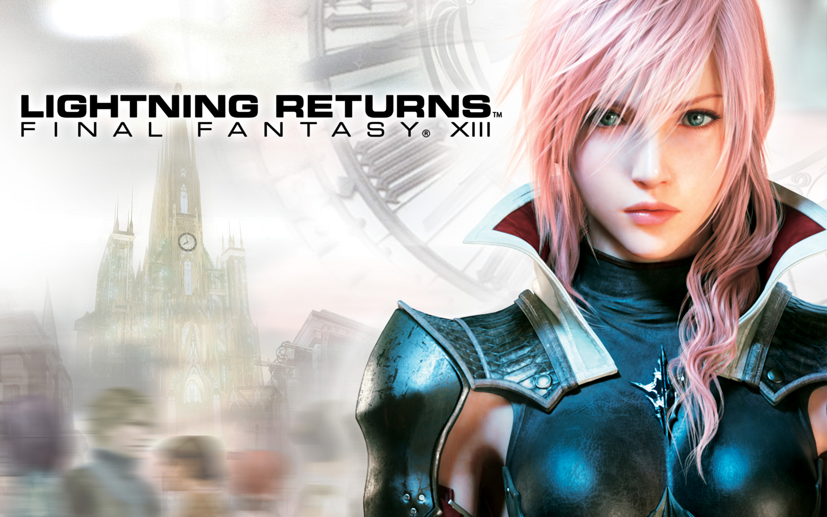 Final Fantasy Lightning Returns 1070.89 Kb