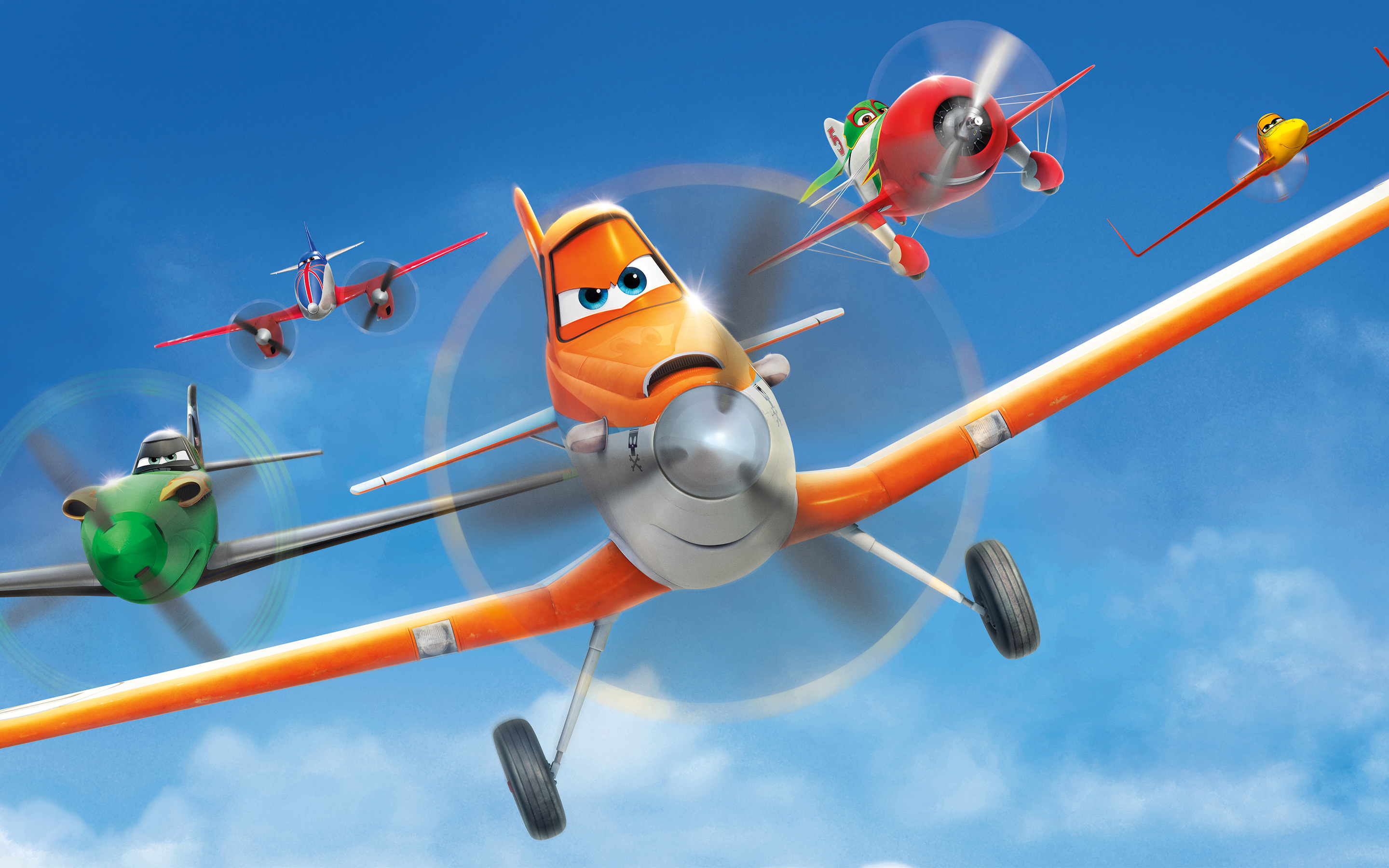 Planes Movie 403.76 Kb