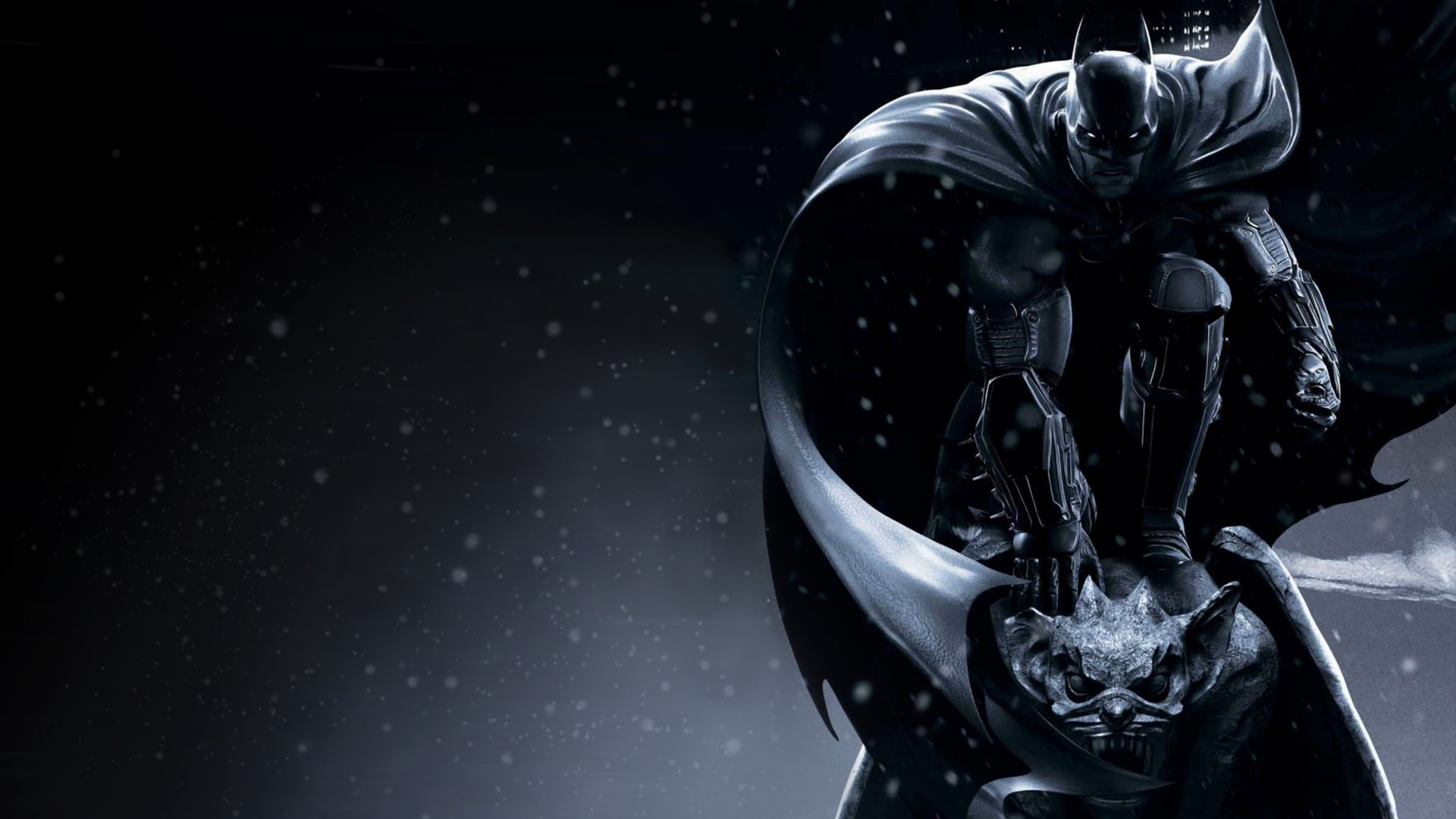 Batman Arkham Origins 2013