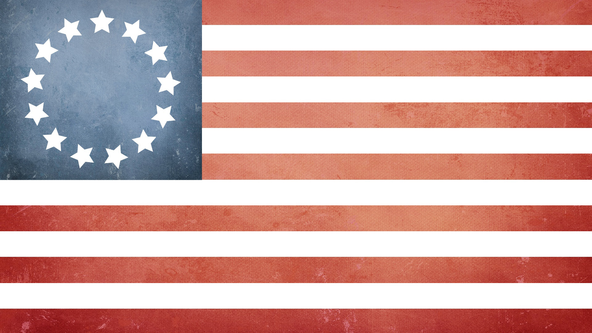 13 Star US Flag 376.95 Kb