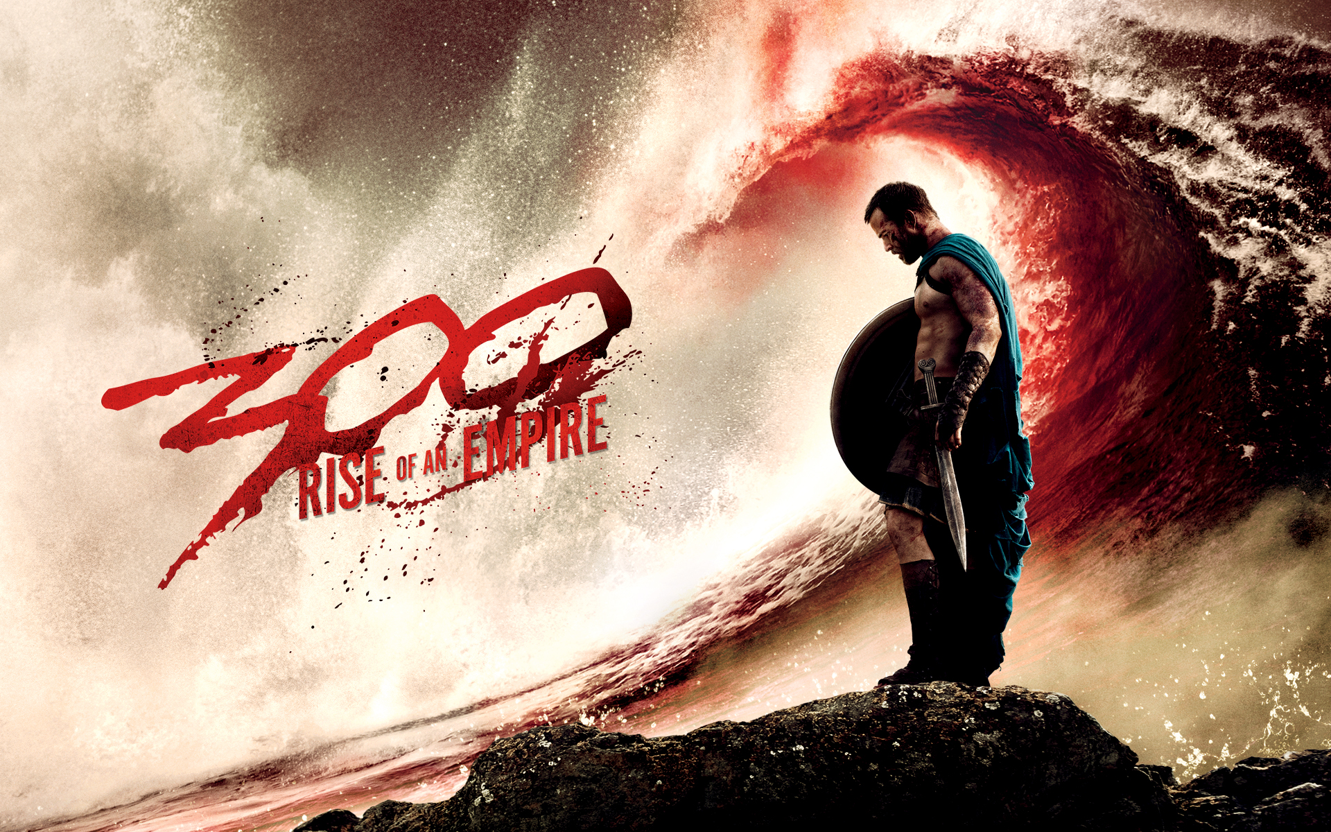 300 Rise Of An Empire 2014 2516.12 Kb