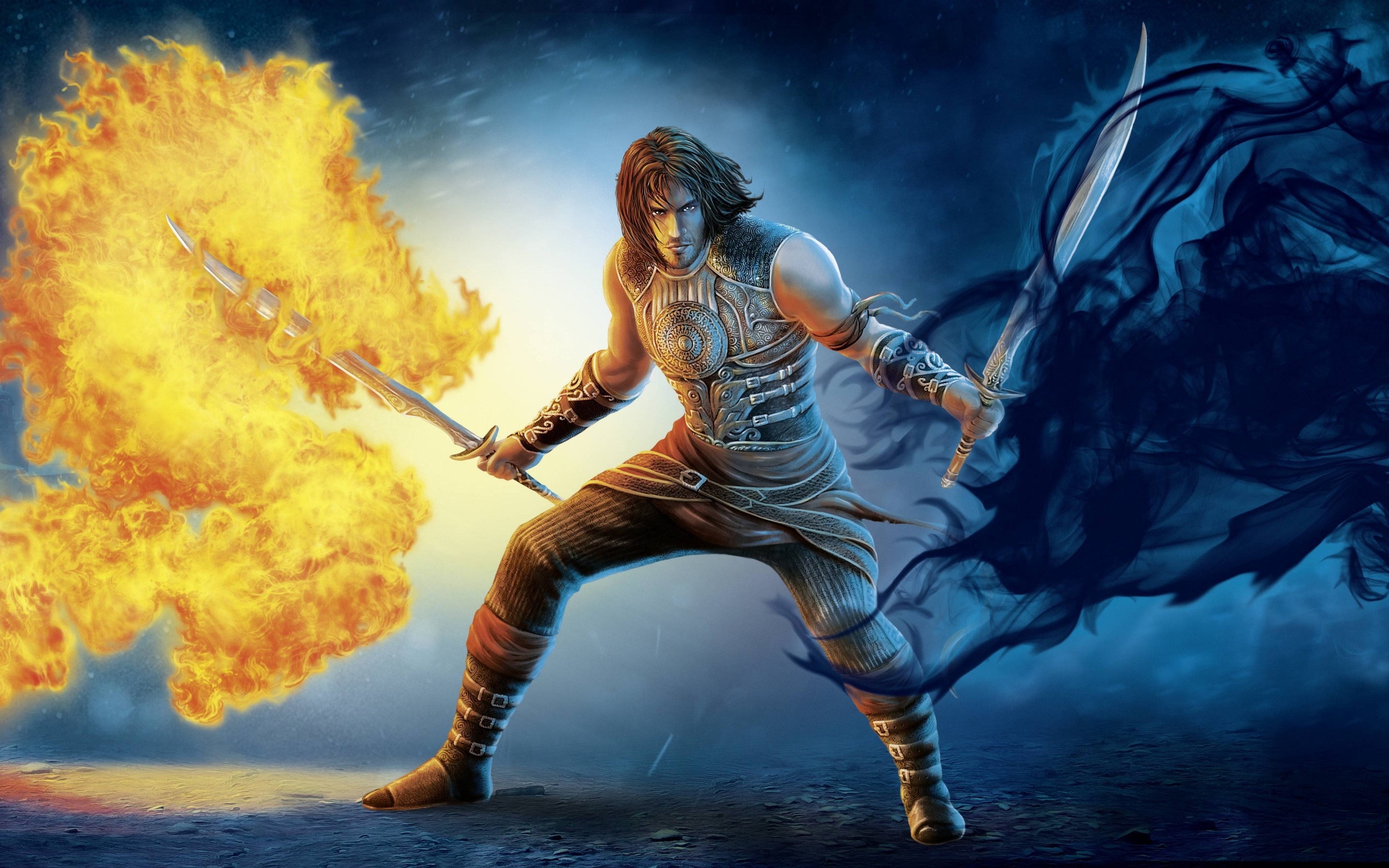Prince of Persia 2 The Shadow and the Flame 1245.87 Kb
