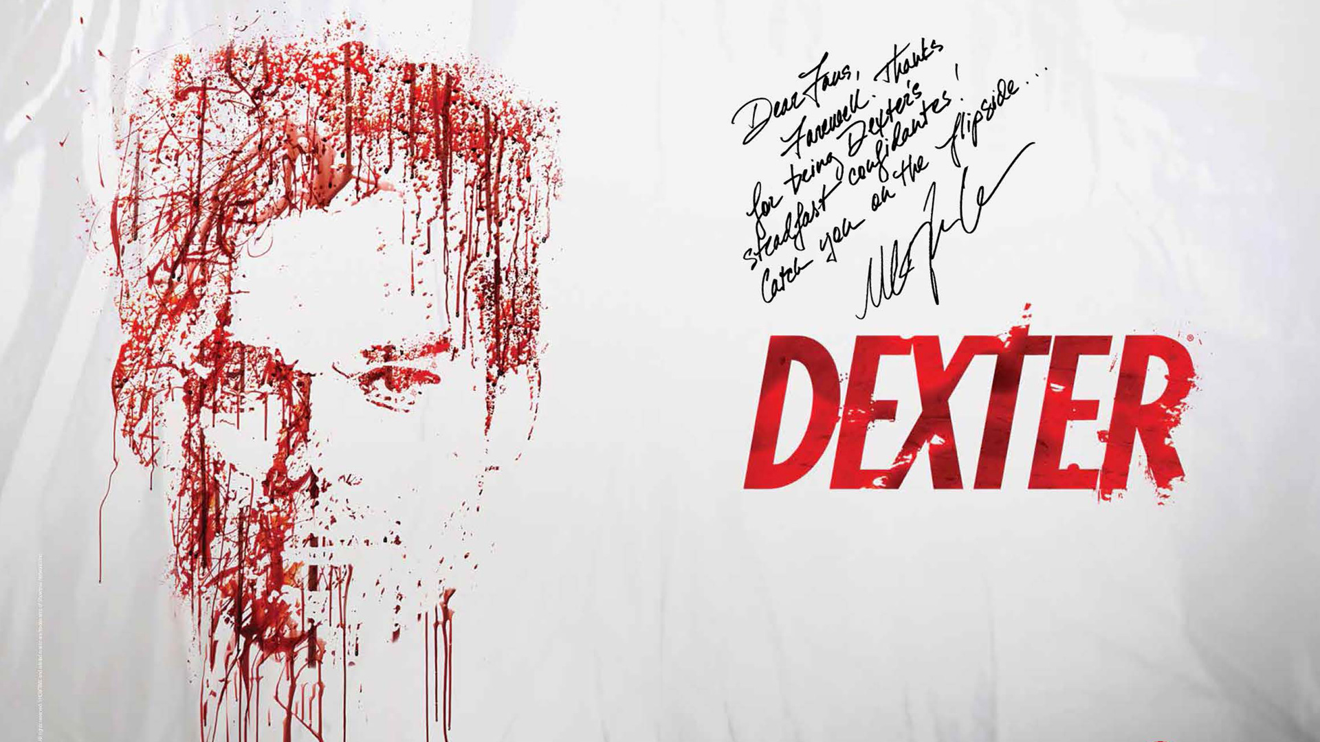 Dexter Season 8 2013 1832.04 Kb
