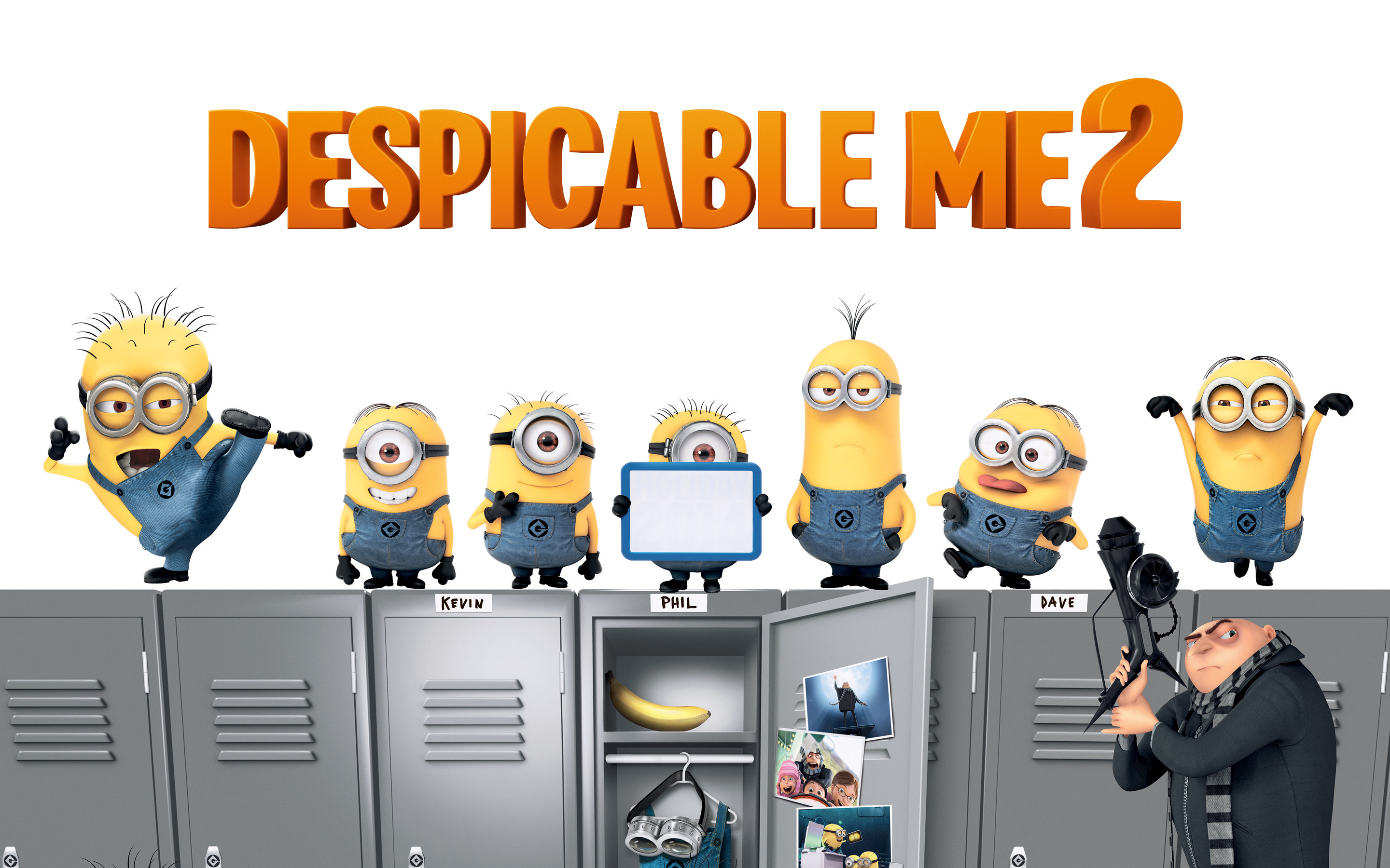 2013 Despicable Me 2 1249.34 Kb