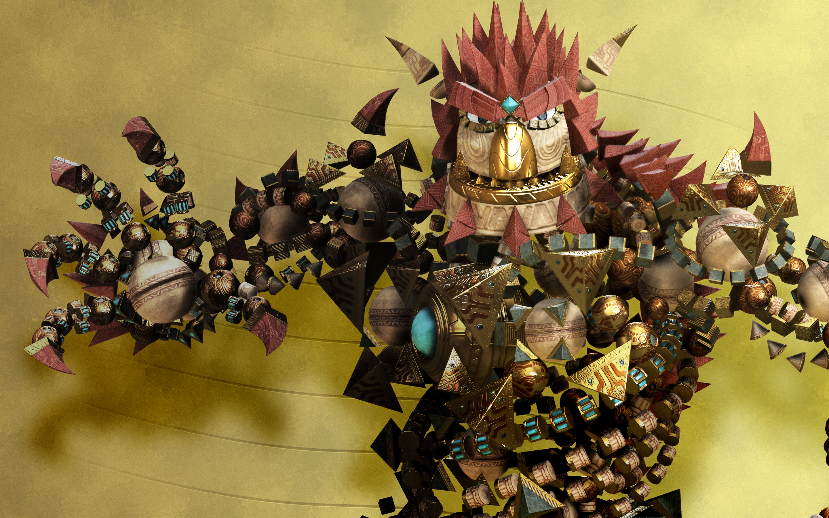 knack ps4 game #4153942, 2880x1800 | all for desktop