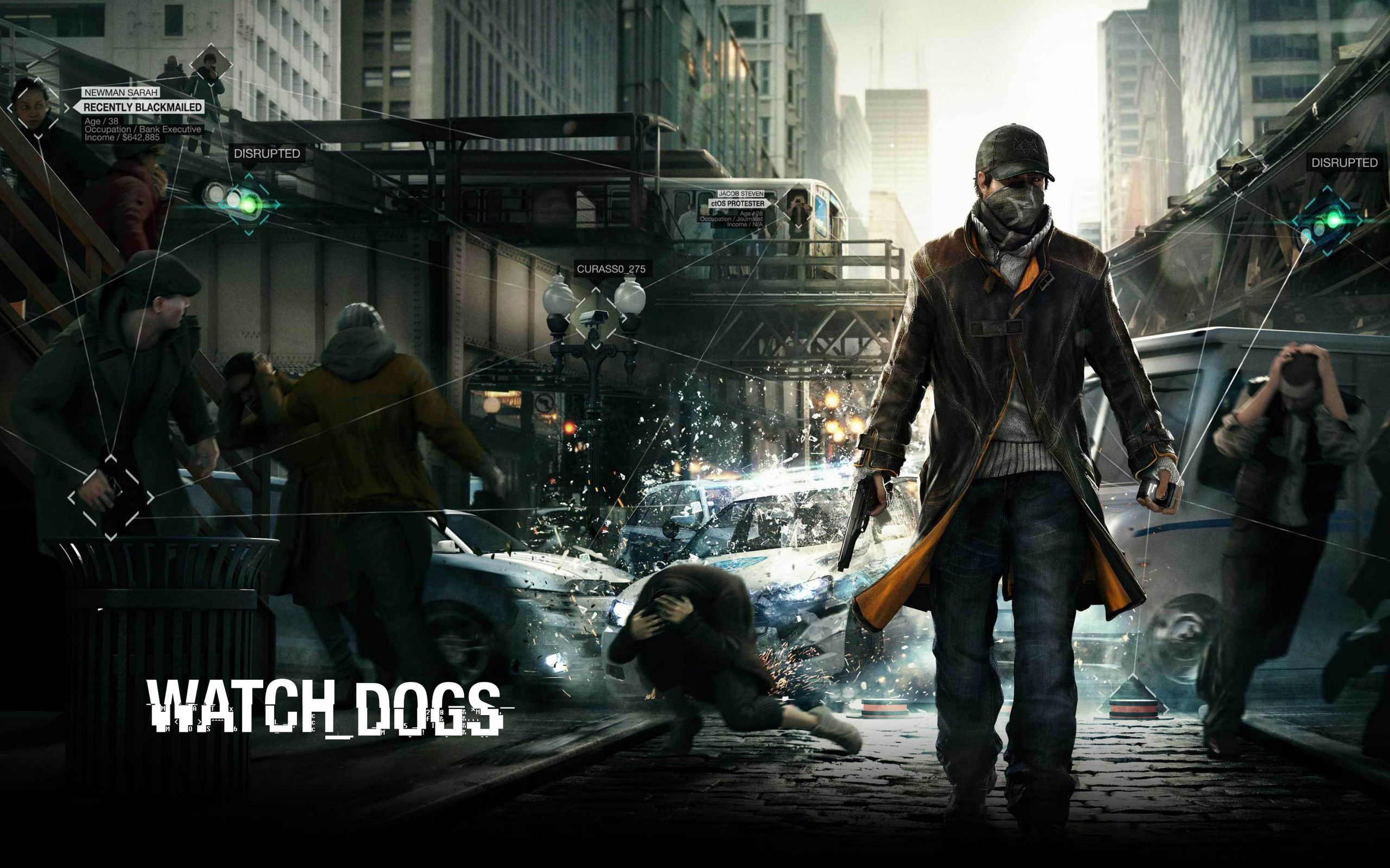 Watch Dogs 1132.02 Kb