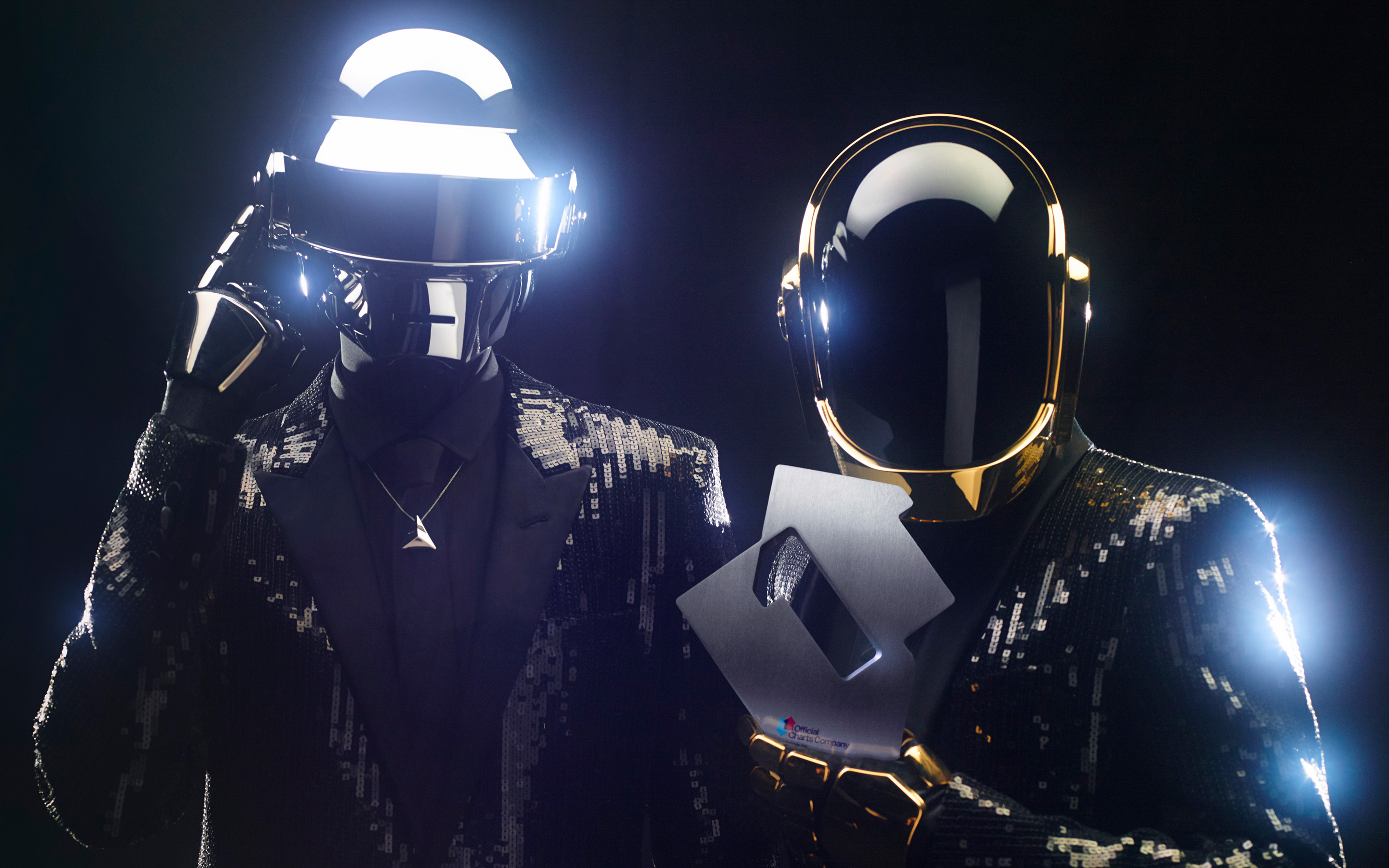 Daft Punk Random Access Memories 1161.41 Kb