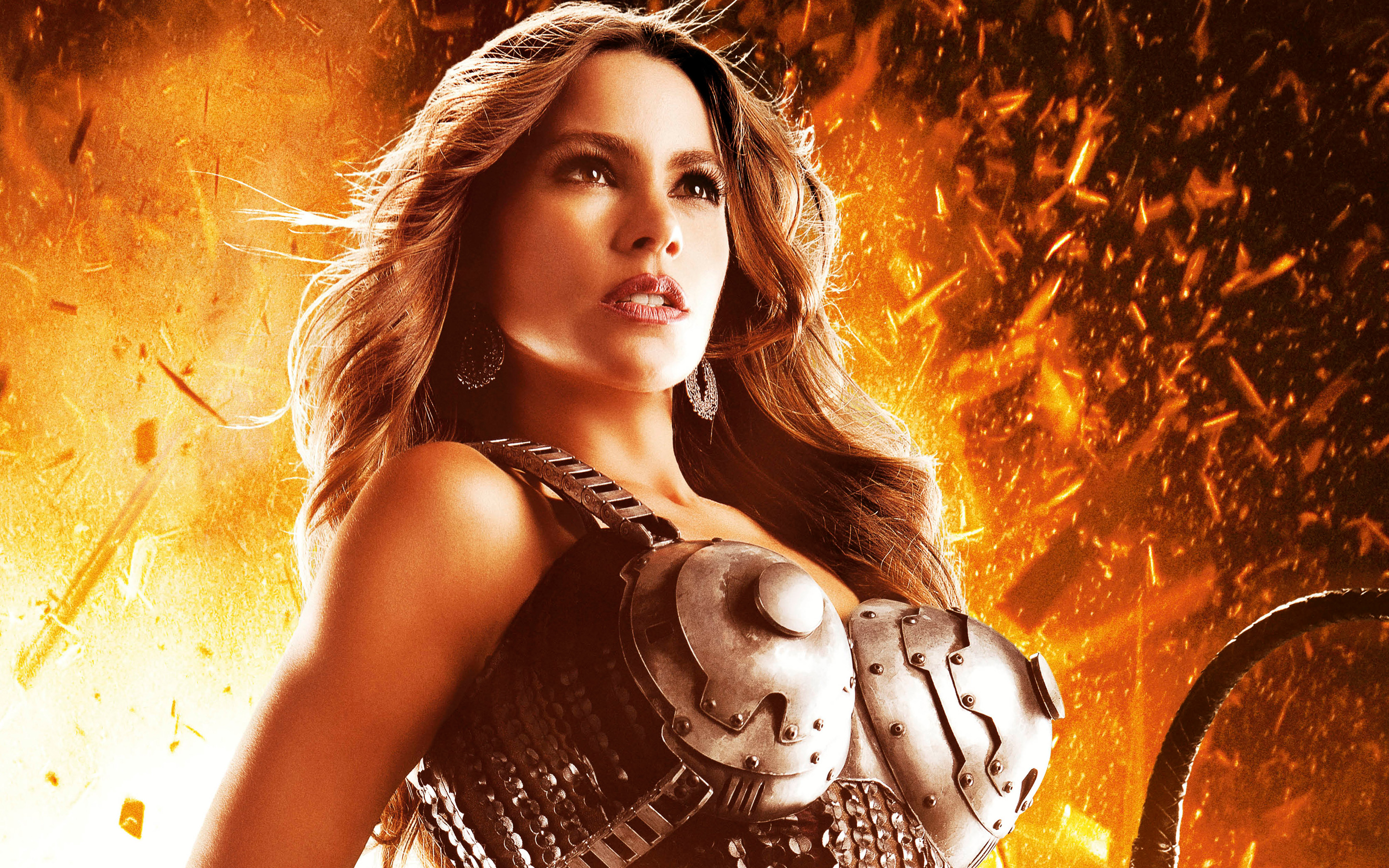 Machete Kills Sofia Vergara 3111.26 Kb