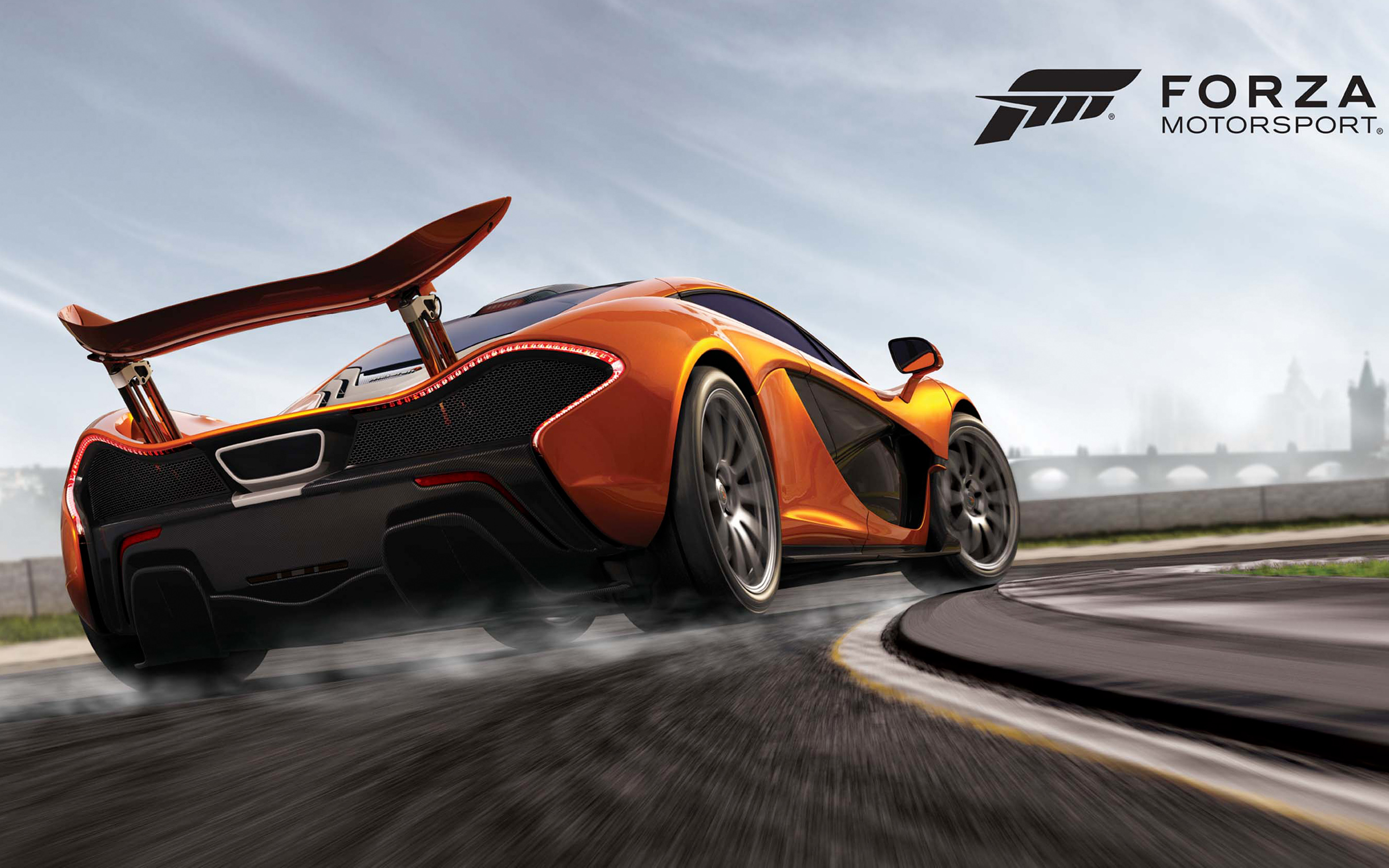 Forza Motorsport 5 Game 471.13 Kb