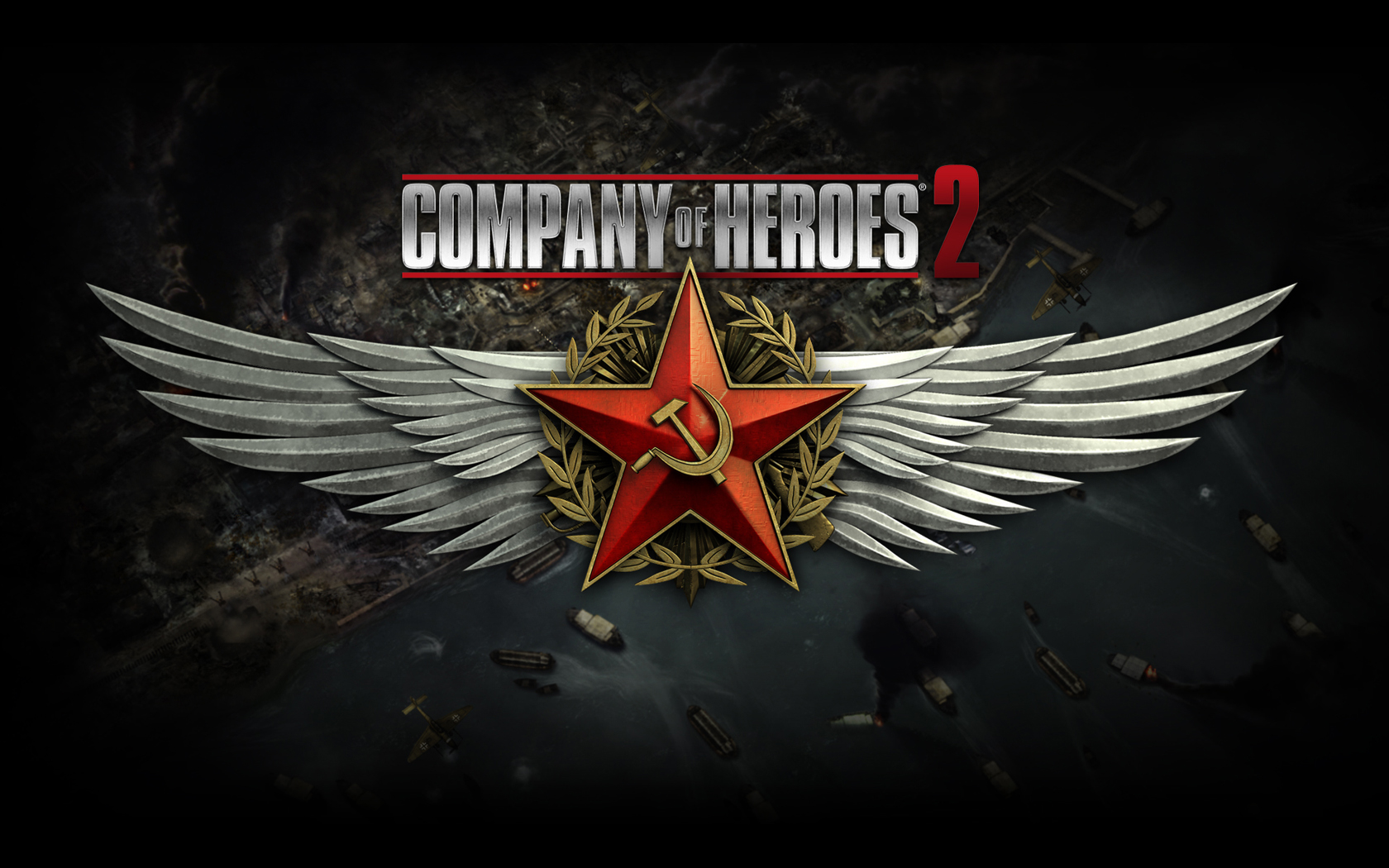 Company of Heroes 2 Video Game 993.32 Kb