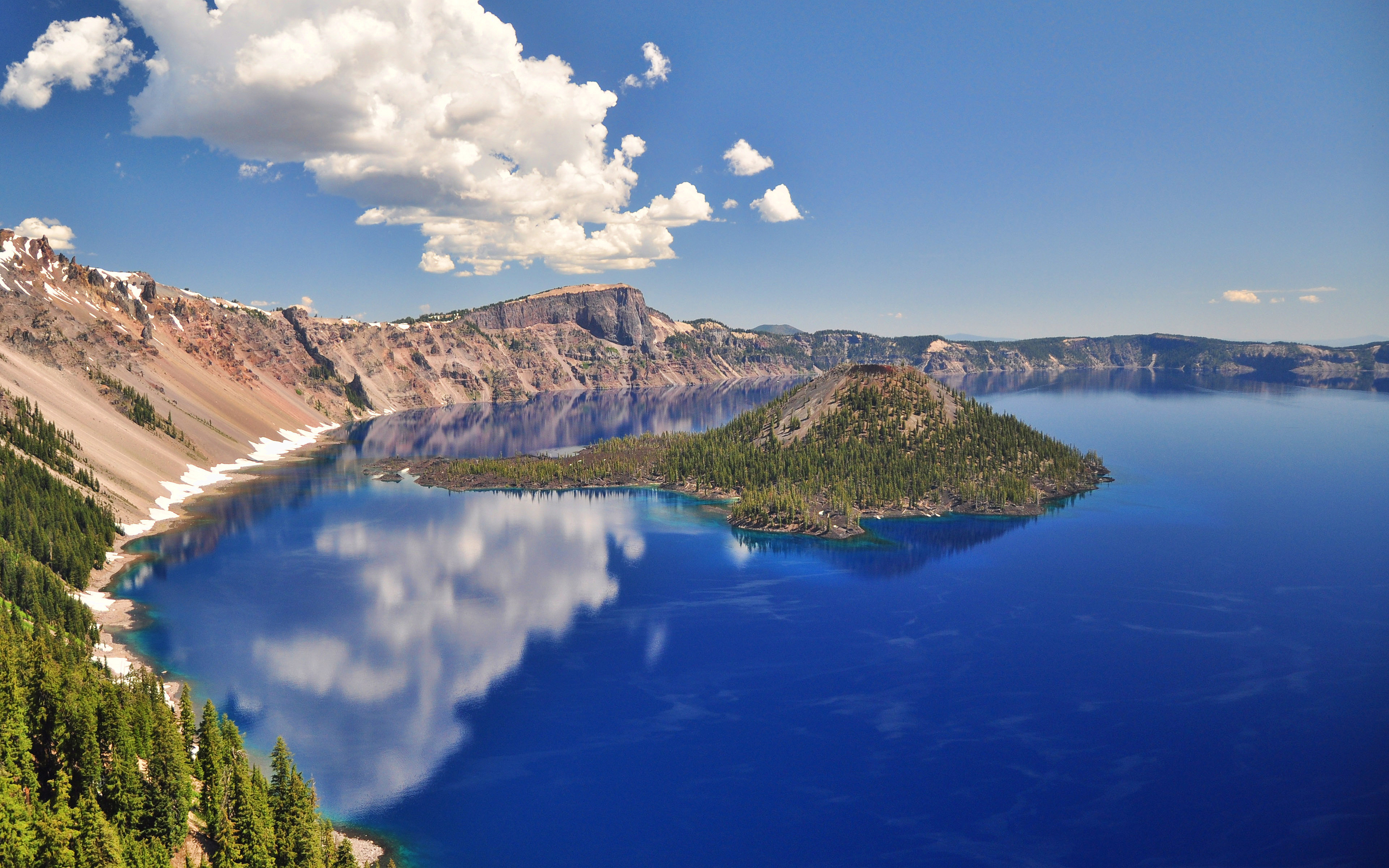 Crater Lake 634.24 Kb