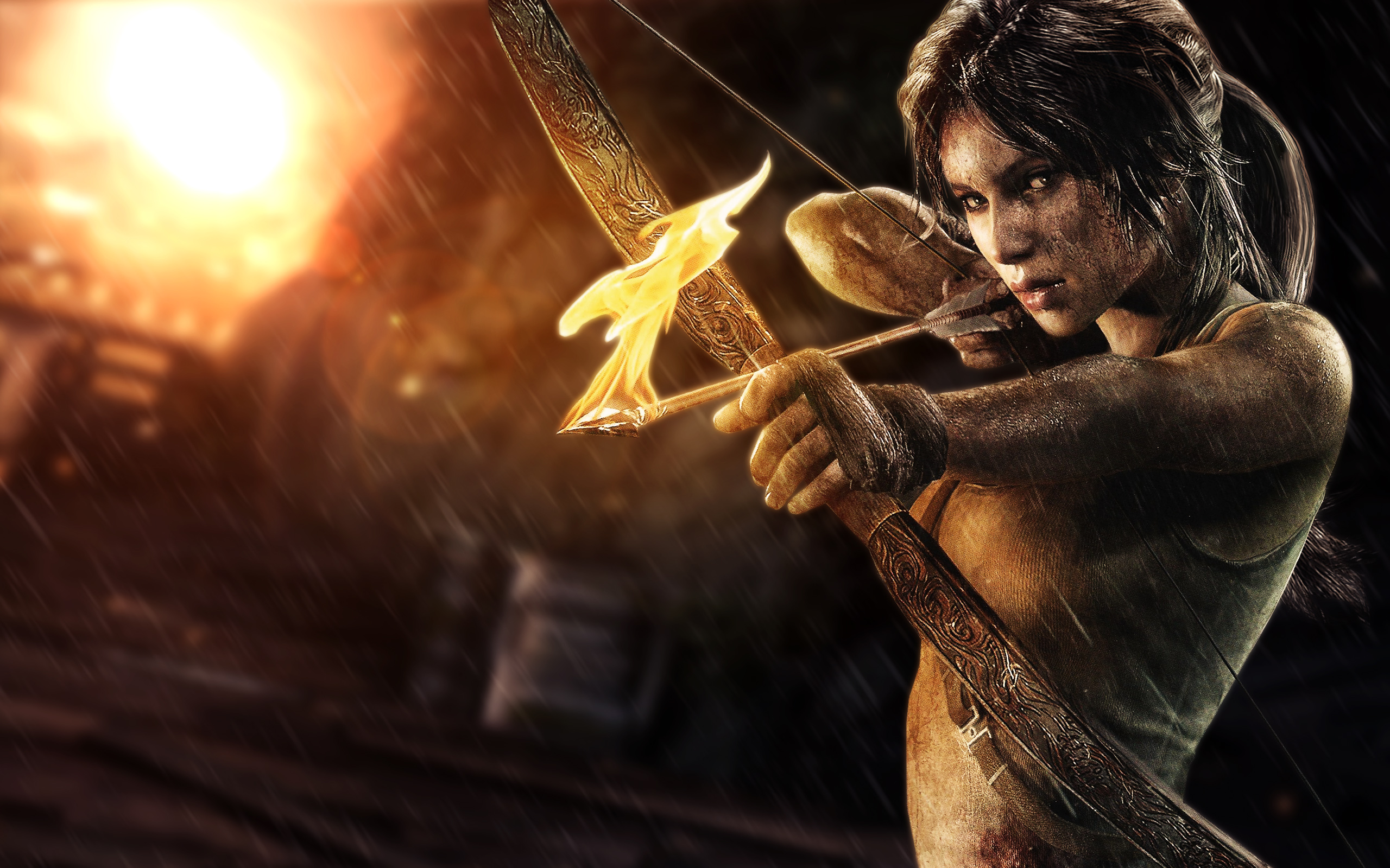 Tomb Raider 2013 New 1298.22 Kb