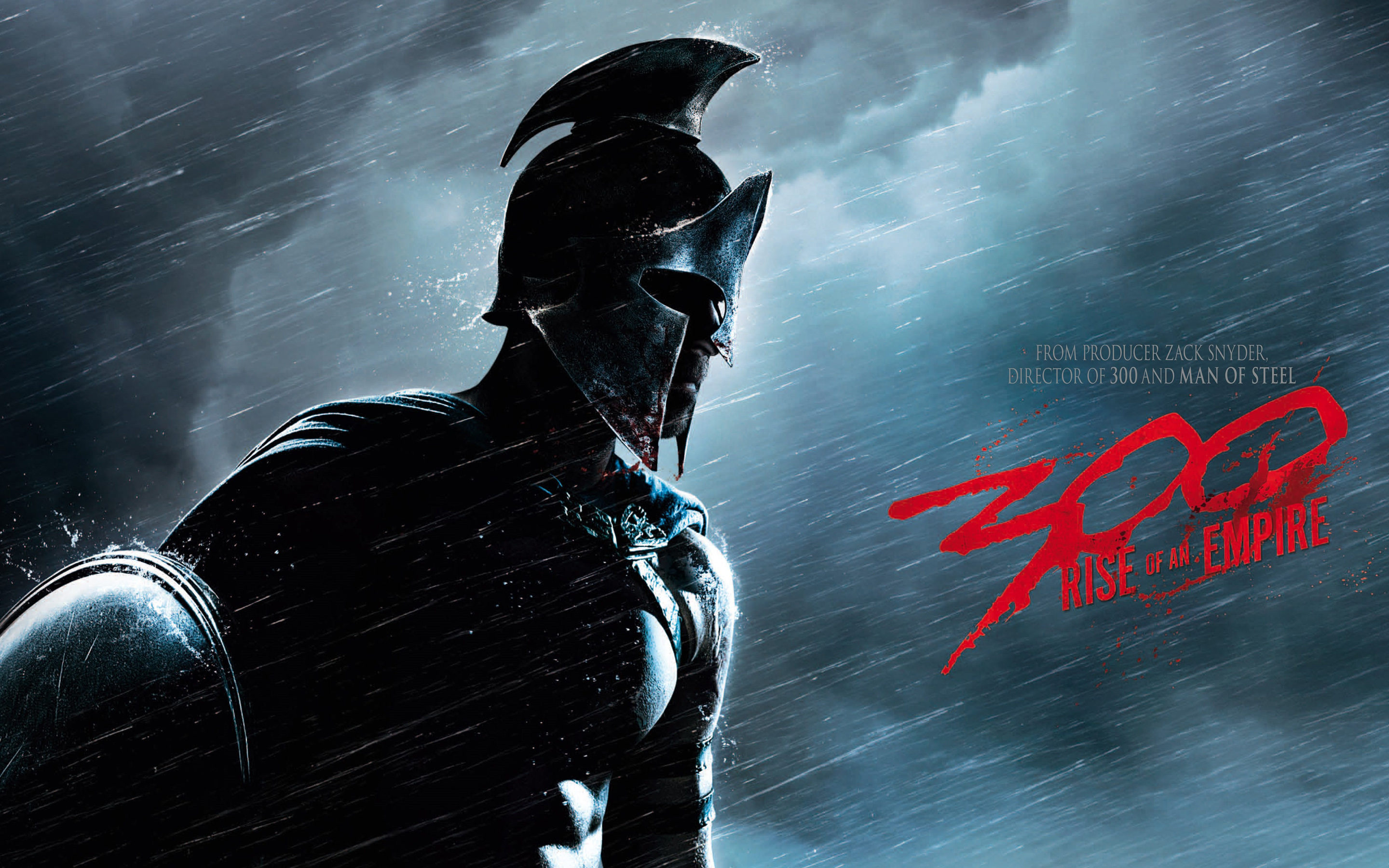 300 Rise of an Empire Movie 2243.83 Kb