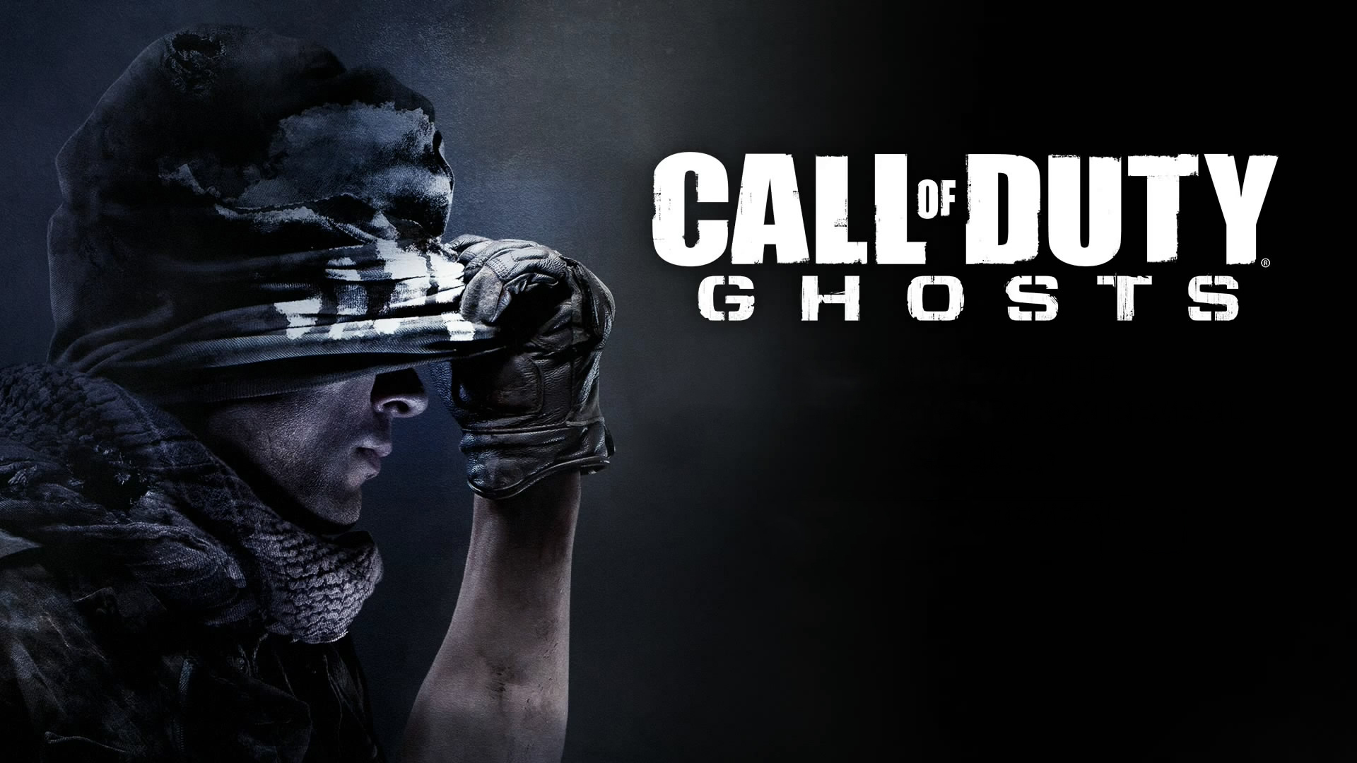 Call of Duty Ghosts 331.83 Kb