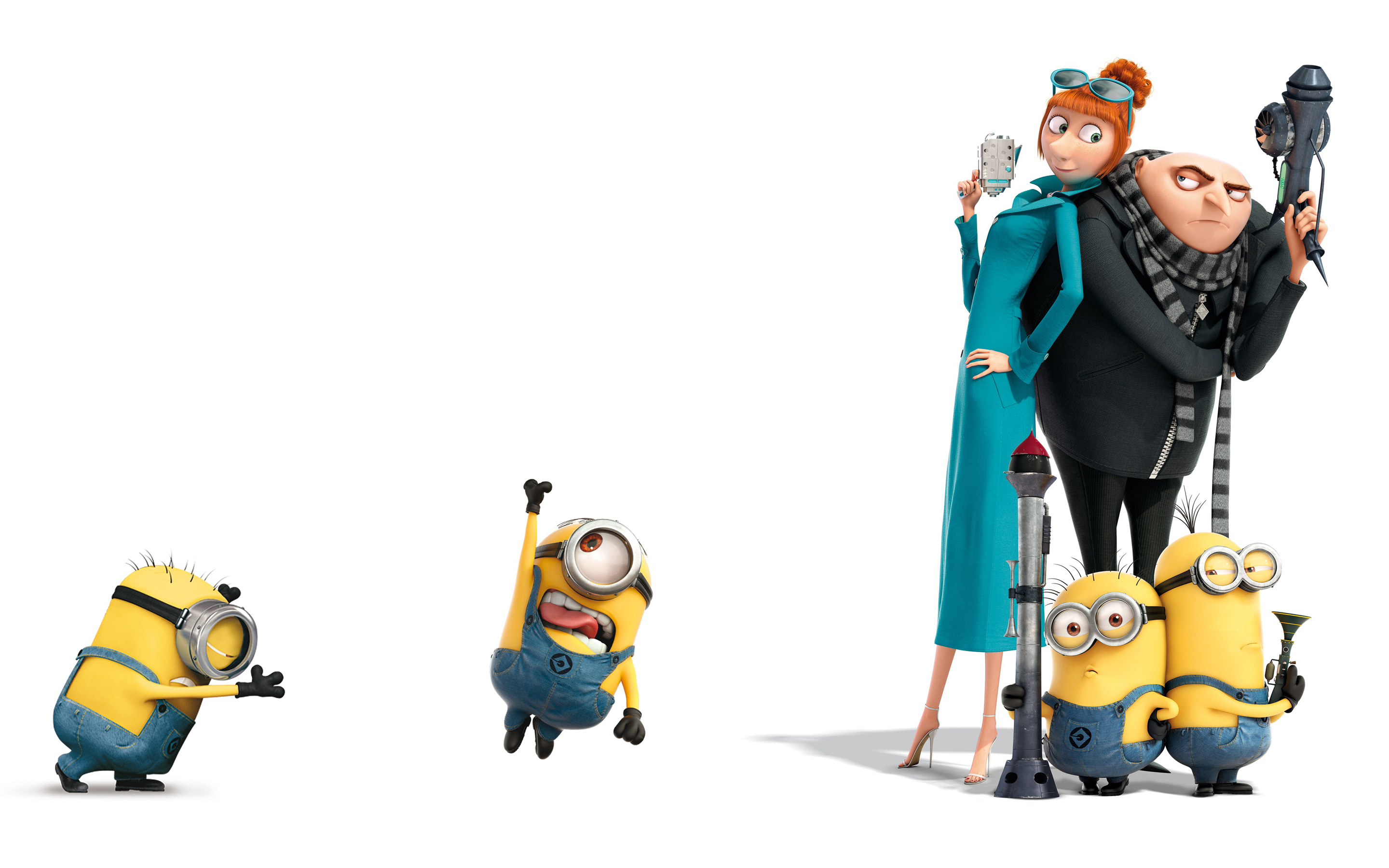 Despicable Me 2 1249.34 Kb
