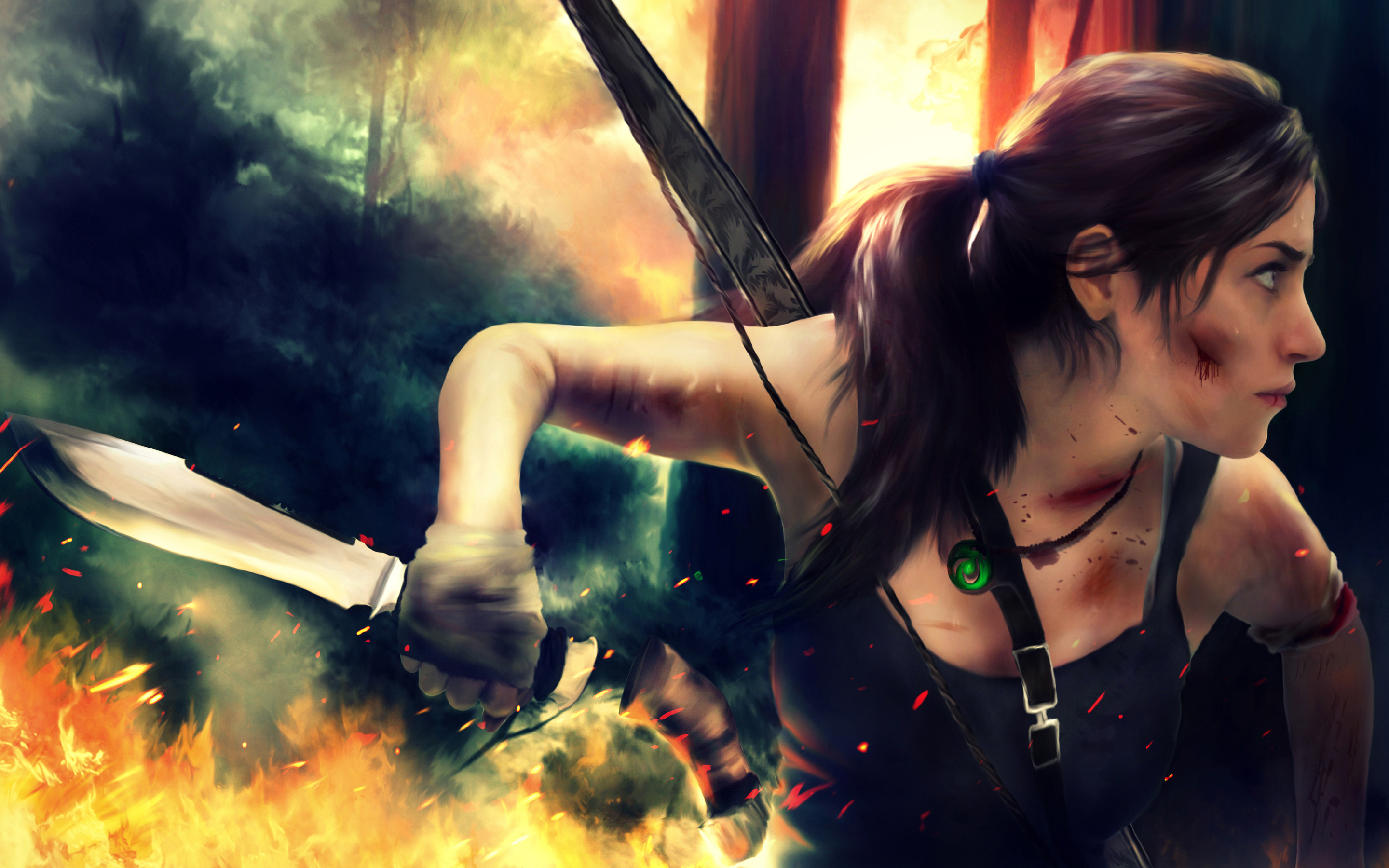 Tomb Raider Reborn 944.16 Kb