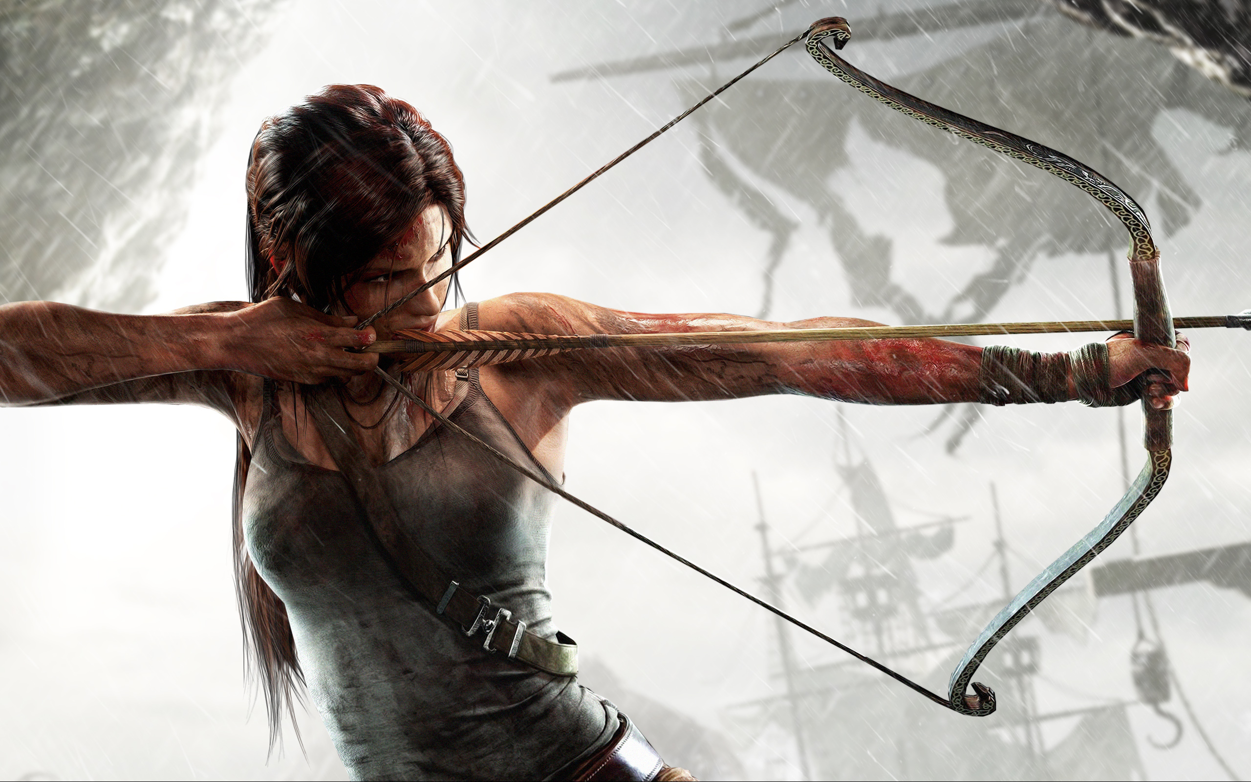 Tomb Raider 2013 Art 1298.22 Kb