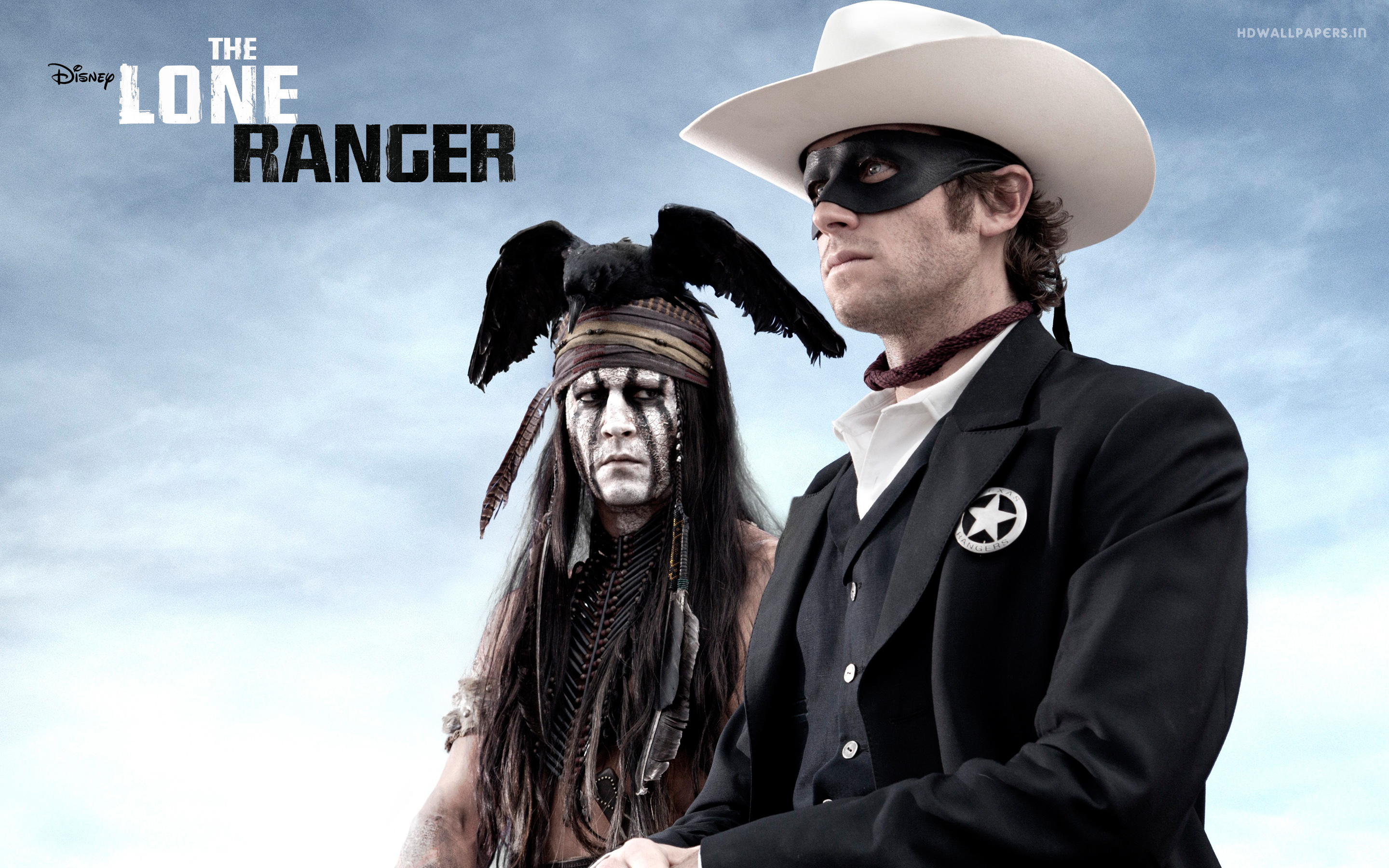 The Lone Ranger Movie 2085.4 Kb