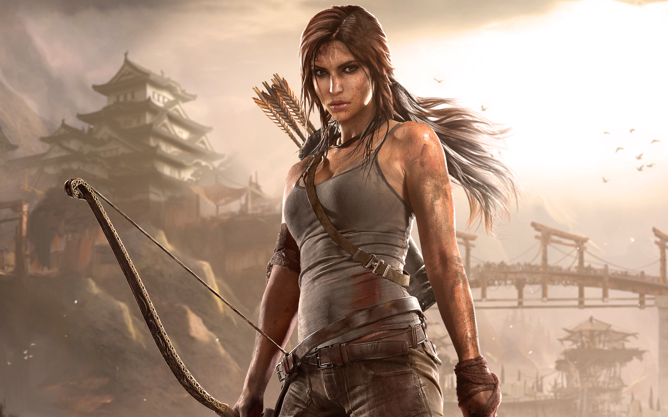 Tomb Raider 2013 1298.22 Kb