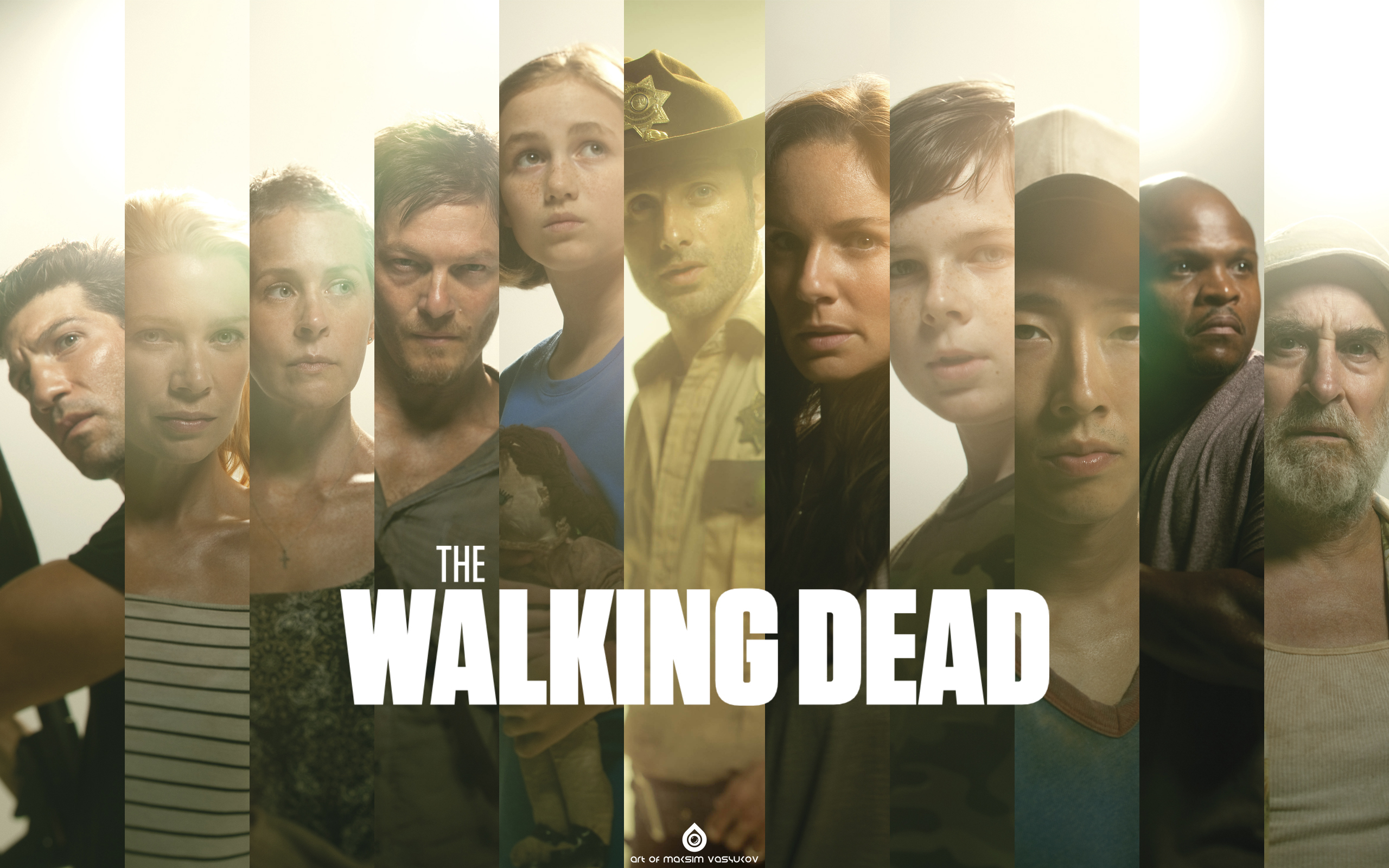 The Walking Dead 1047.37 Kb