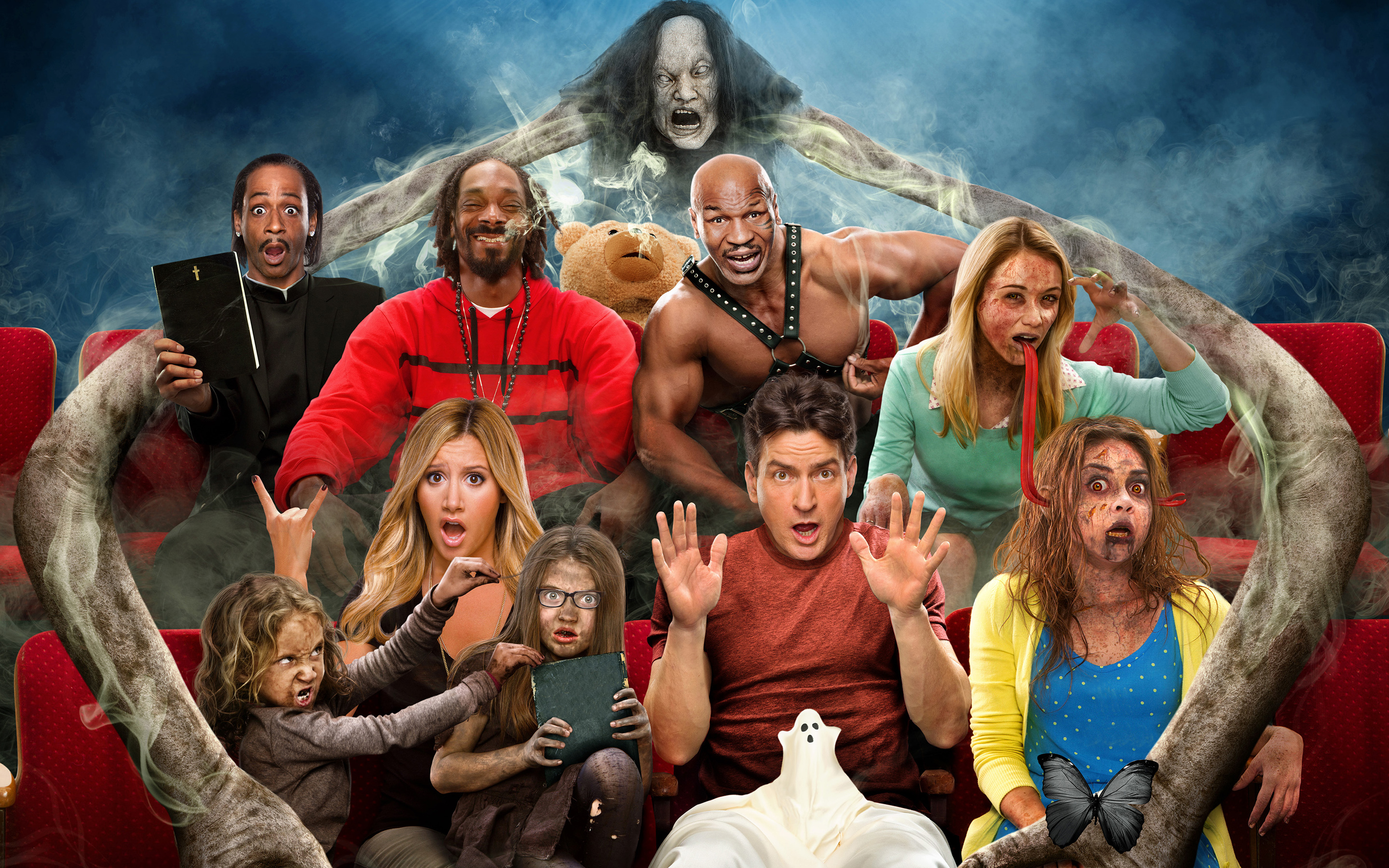 Scary Movie 5 2013 4156266 2880x1800 All For Desktop