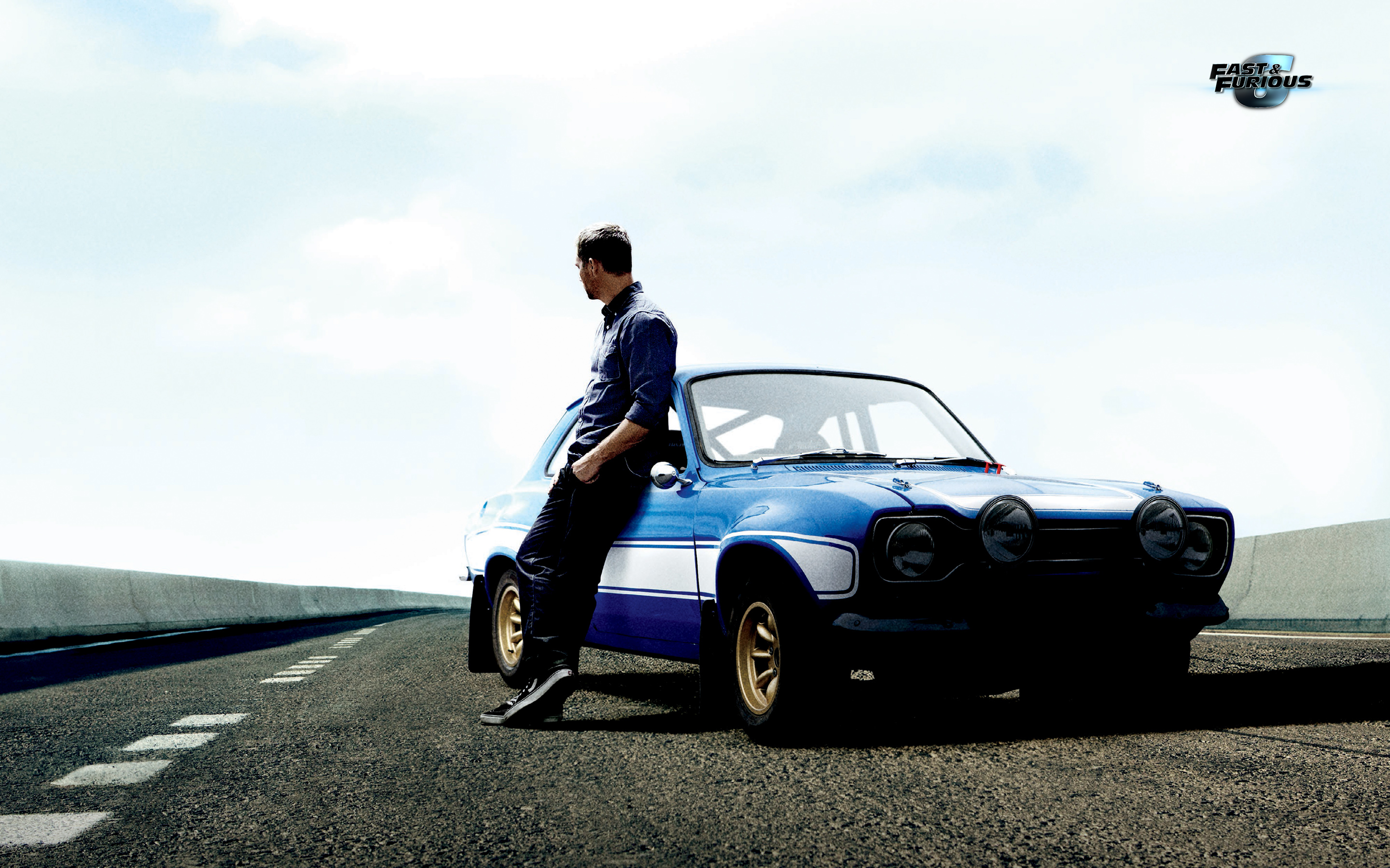 Paul Walker in Fast & Furious 6 1657.02 Kb