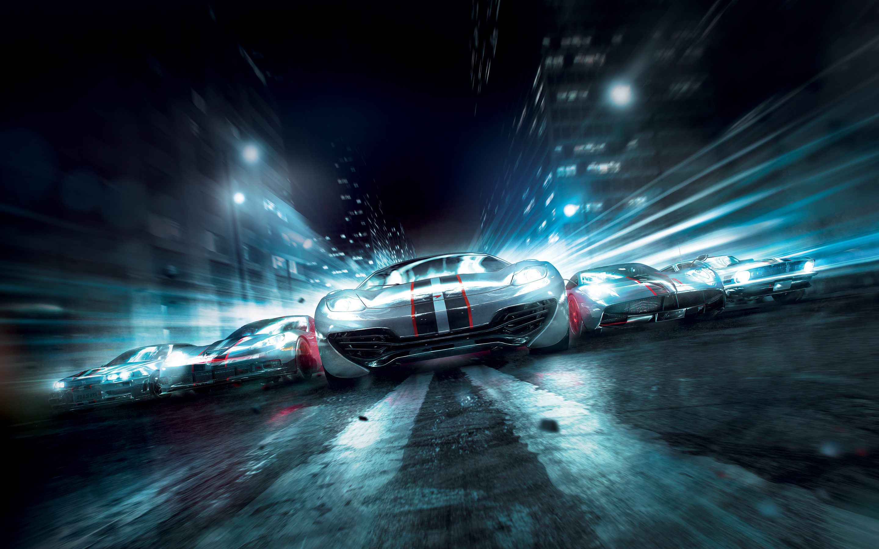 Grid 2 Game 761.48 Kb