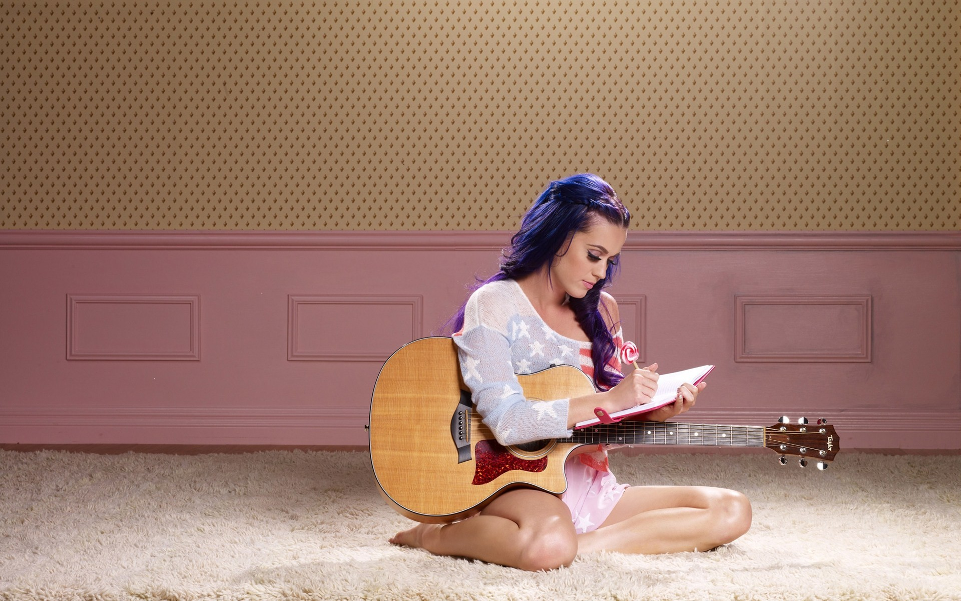 Katy Perry Part of Me 3588.89 Kb