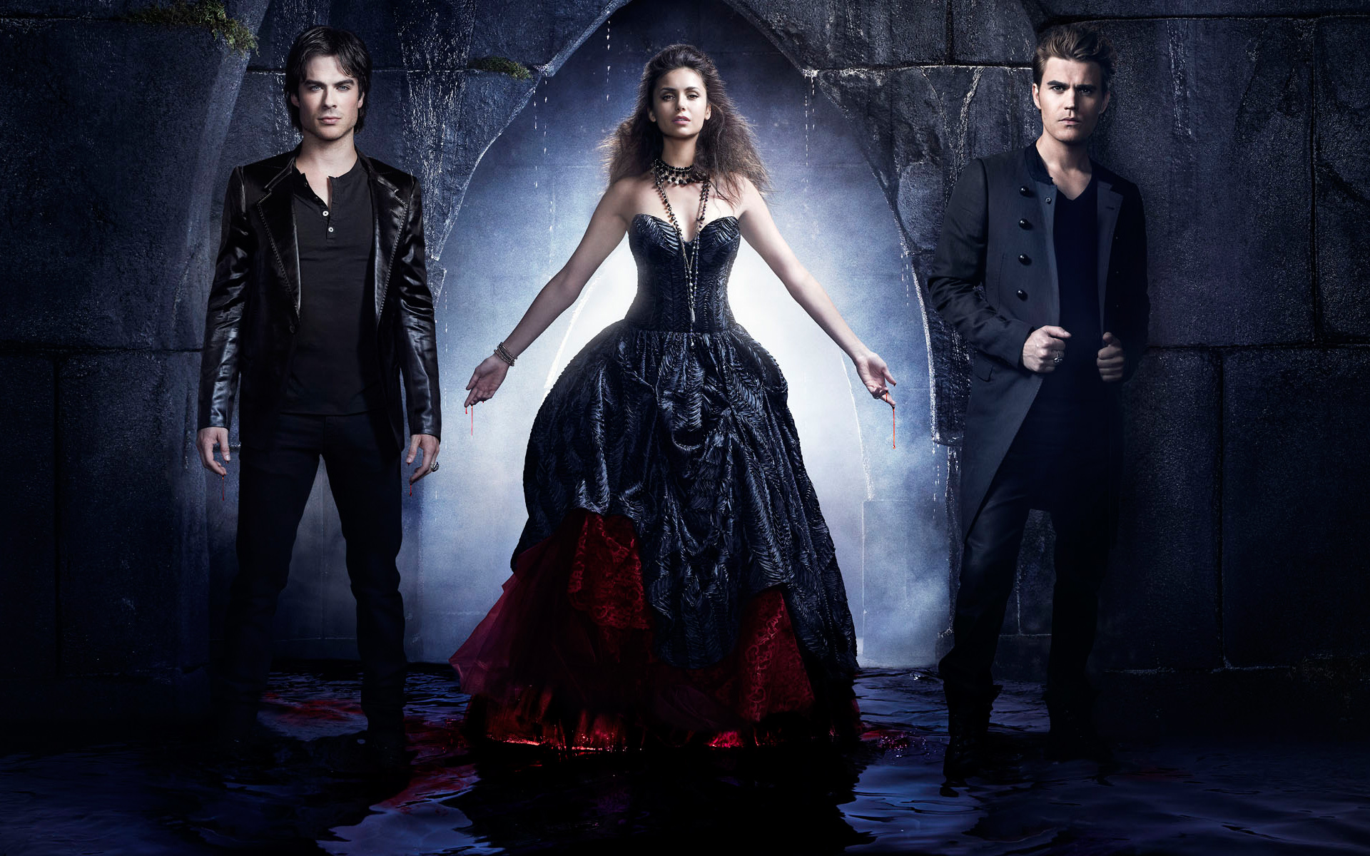 Vampire Diaries Season 4 202.05 Kb