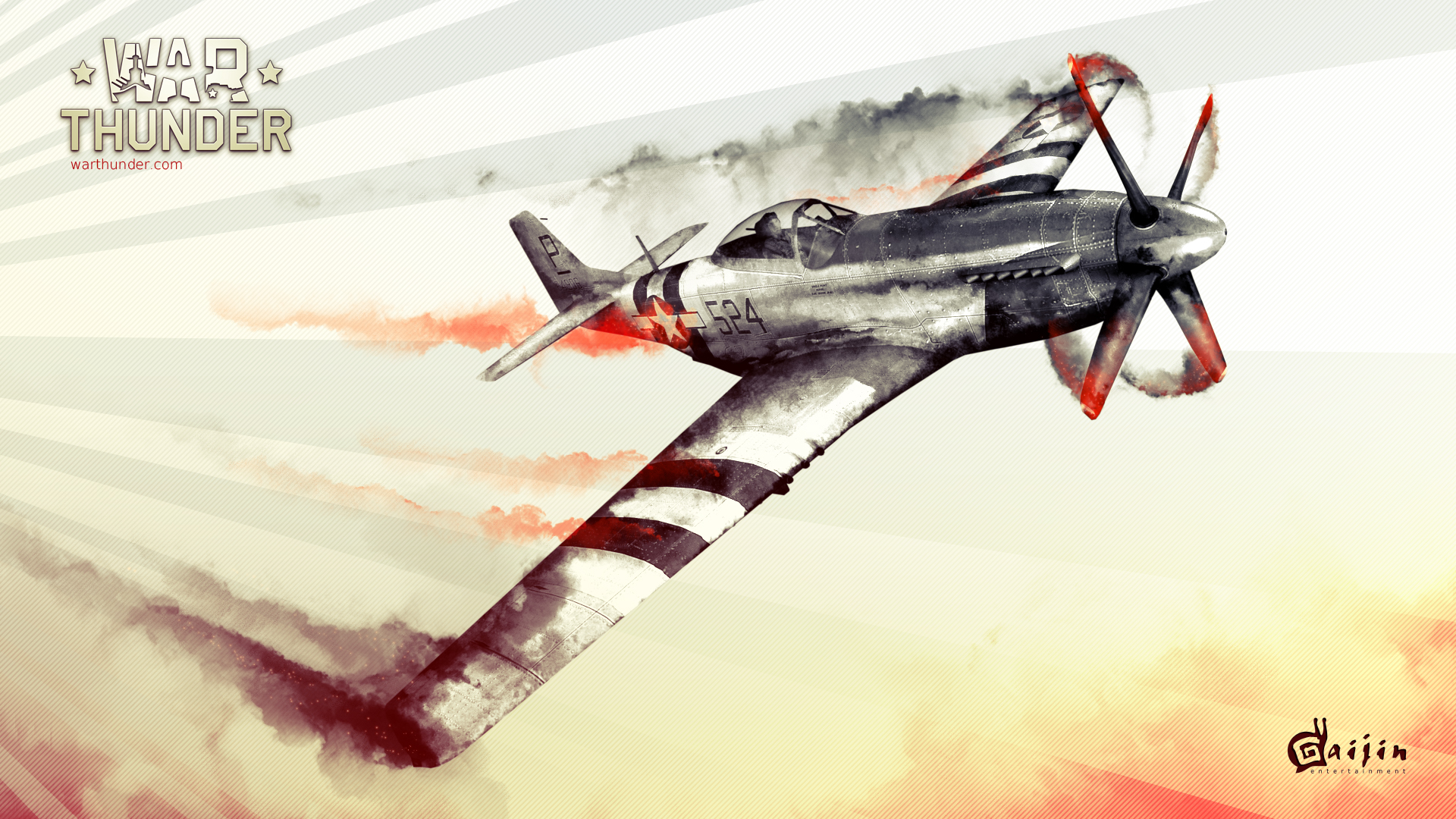 War Thunder 1267.88 Kb