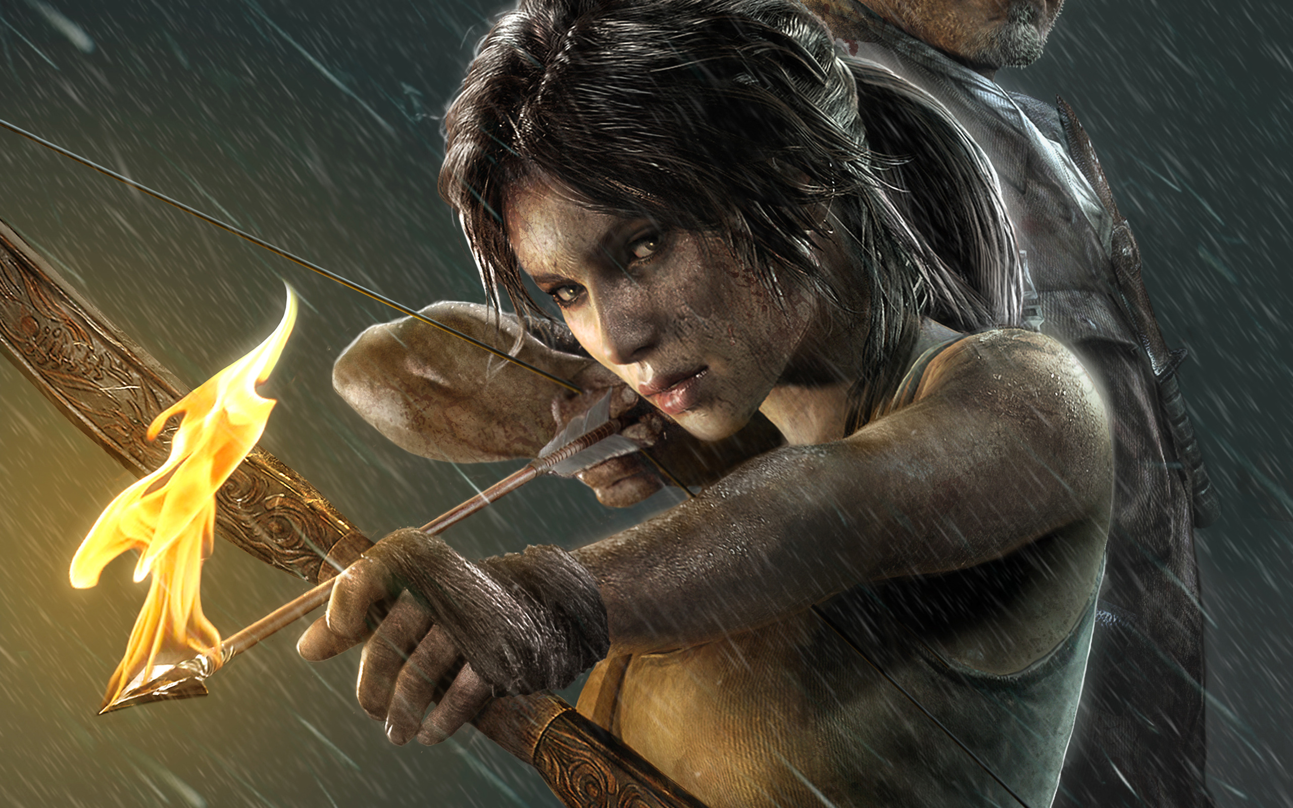 2013 Lara Croft Tomb Raider 1540.8 Kb