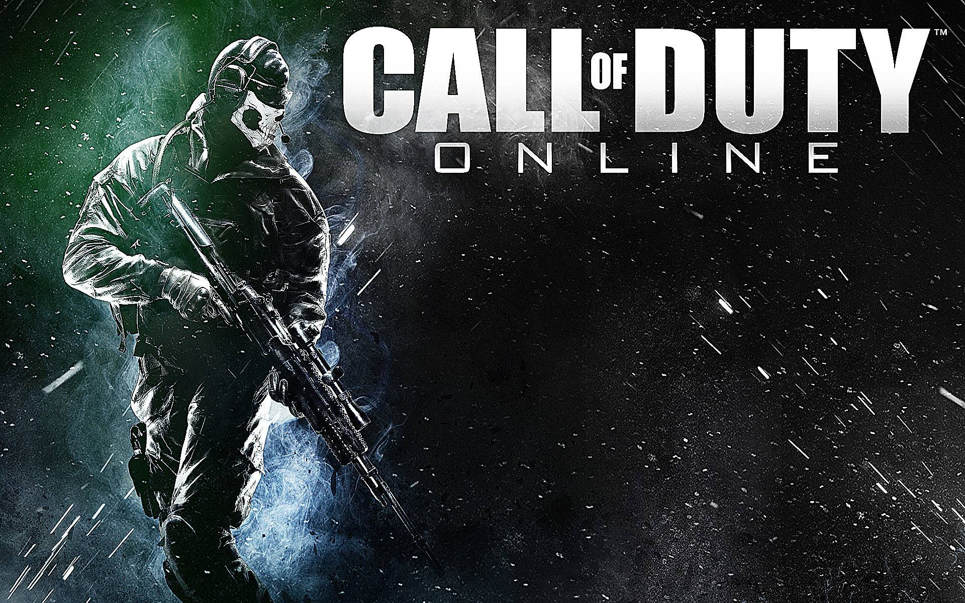 Call of Duty Online 1258.52 Kb