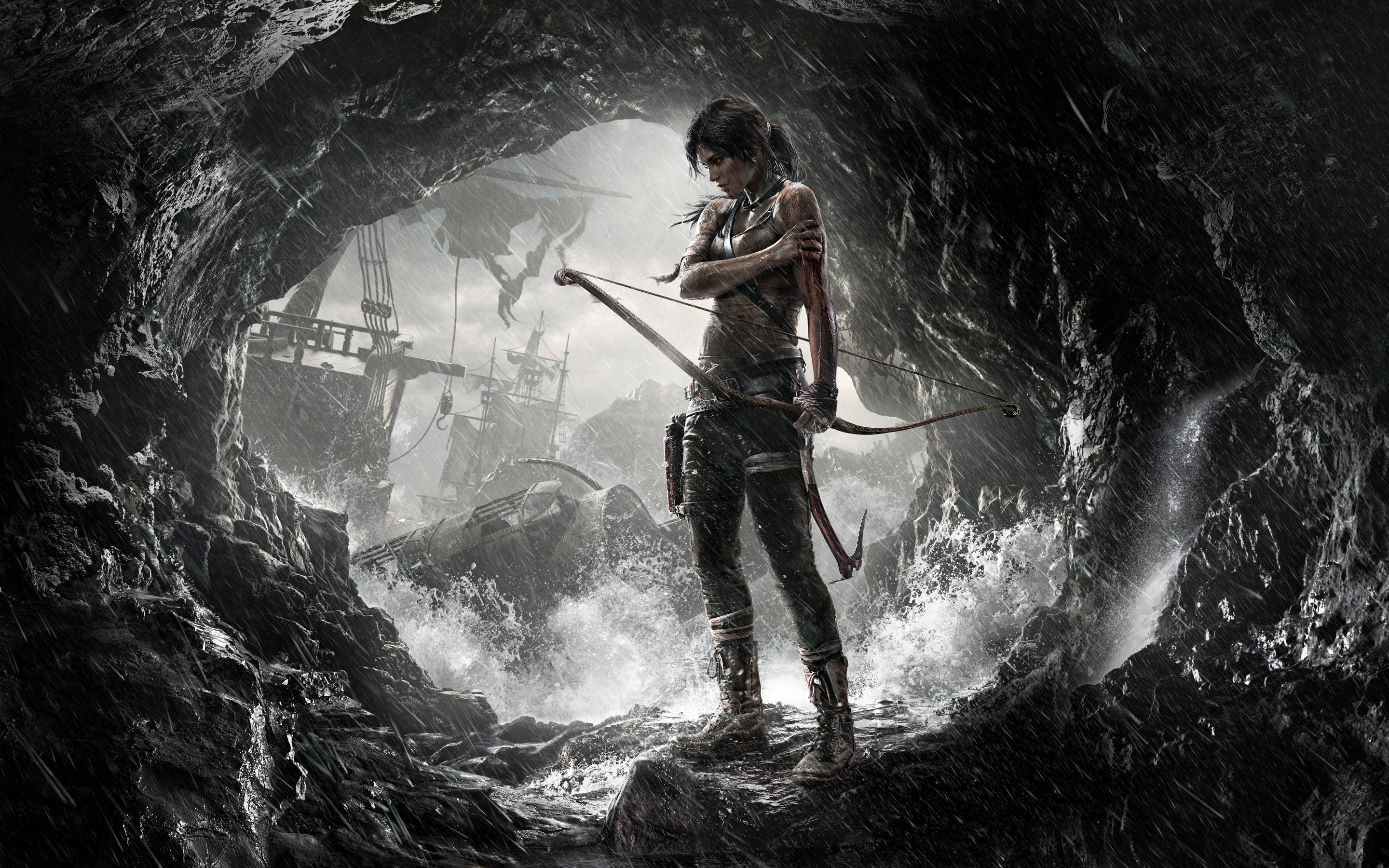 Tomb Raider Game 914.57 Kb